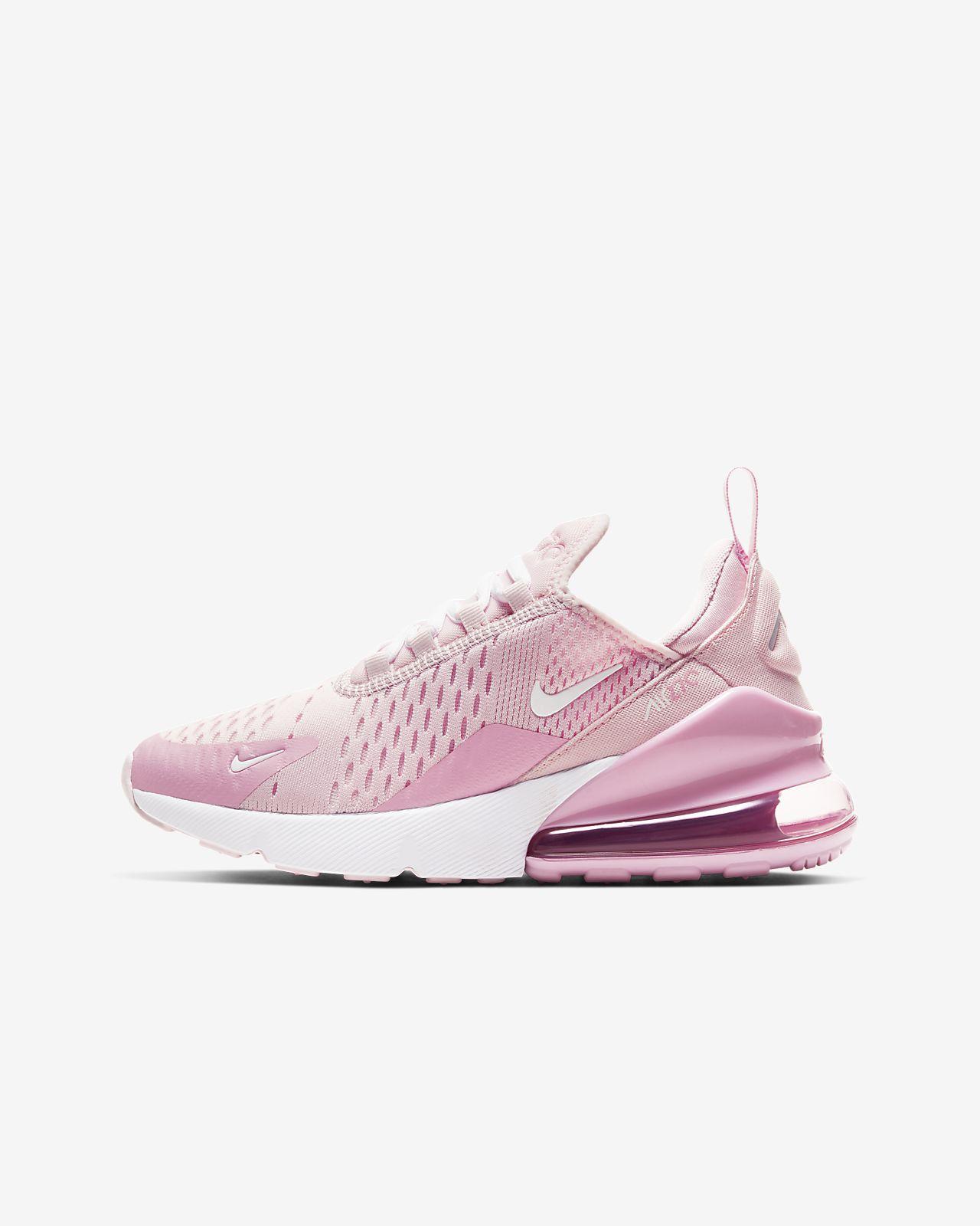 run shoes coupon code wholesale price Chaussure Nike Air Max 270 pour Enfant plus âgé. Nike FR