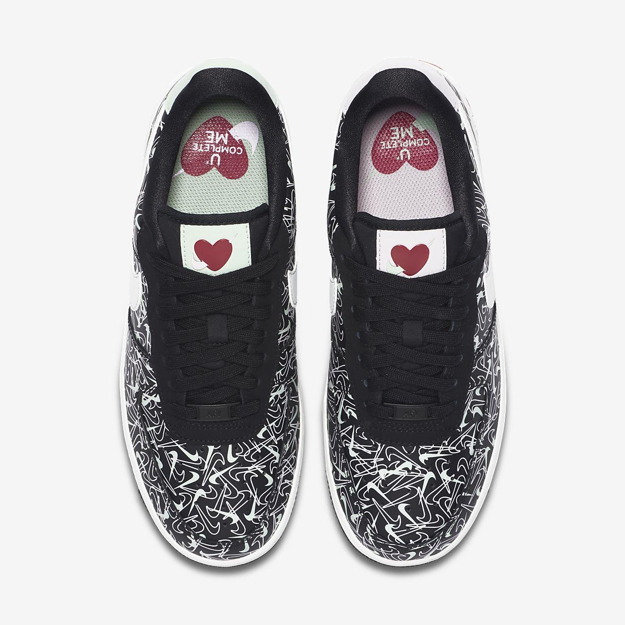 Nike Air Force 1 '07 Premium SE Damesschoen Valentijnsdag