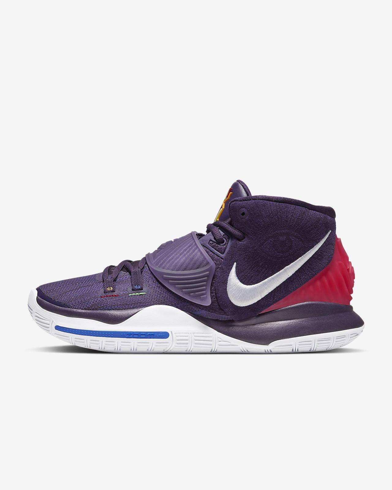 Kyrie 6 EP 男子篮球鞋