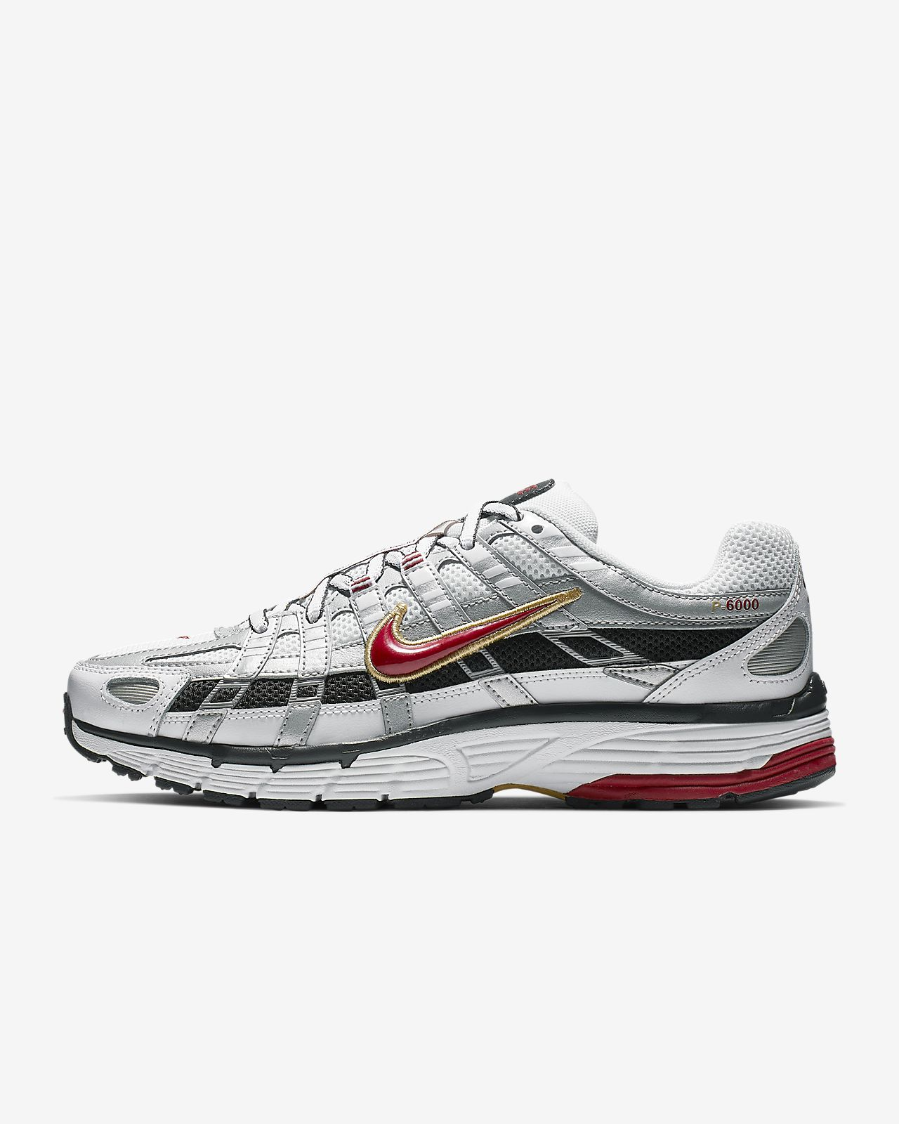 Nike P-6000 Ayakkabı