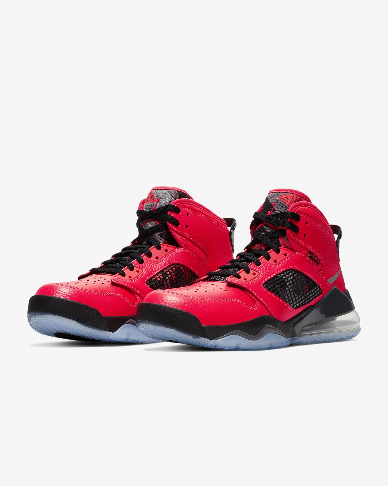 Jordan Paris 270 Germain Saint Mars Herrenschuh drCeoxBW