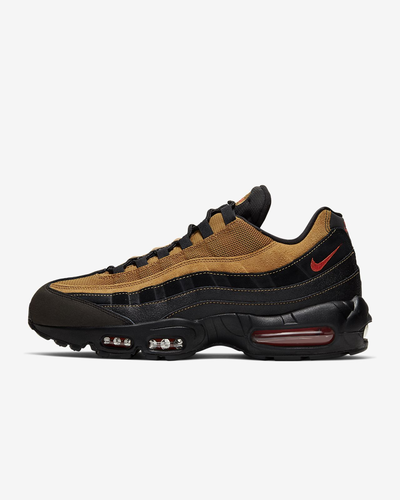 Nike Air Max 95 Essential Unisex Shoe