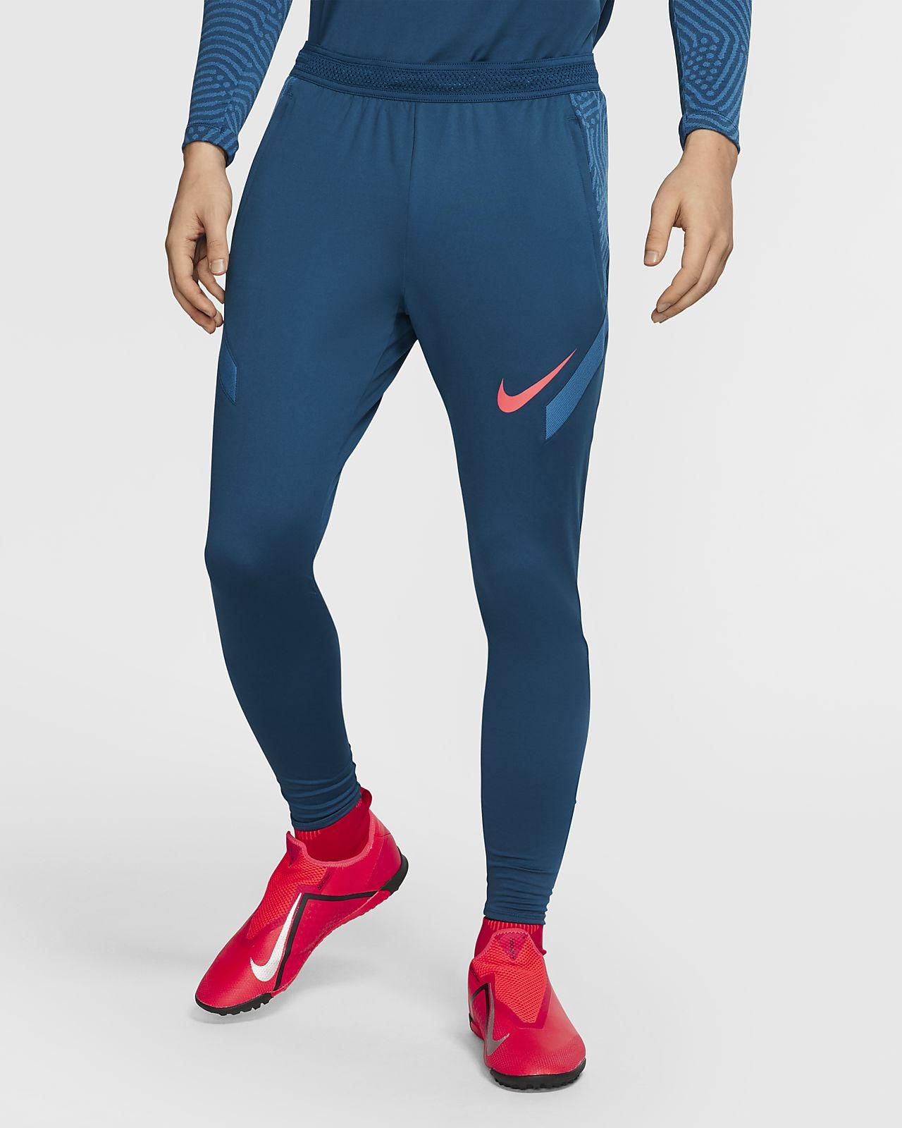 Nike Dri FIT Academy fodboldtræningstop til mænd. Nike DK