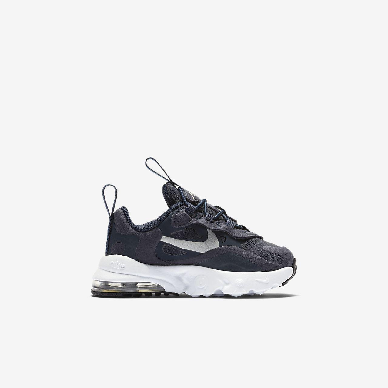 Nike Air Max 270 RT sko til babyersmåbørn