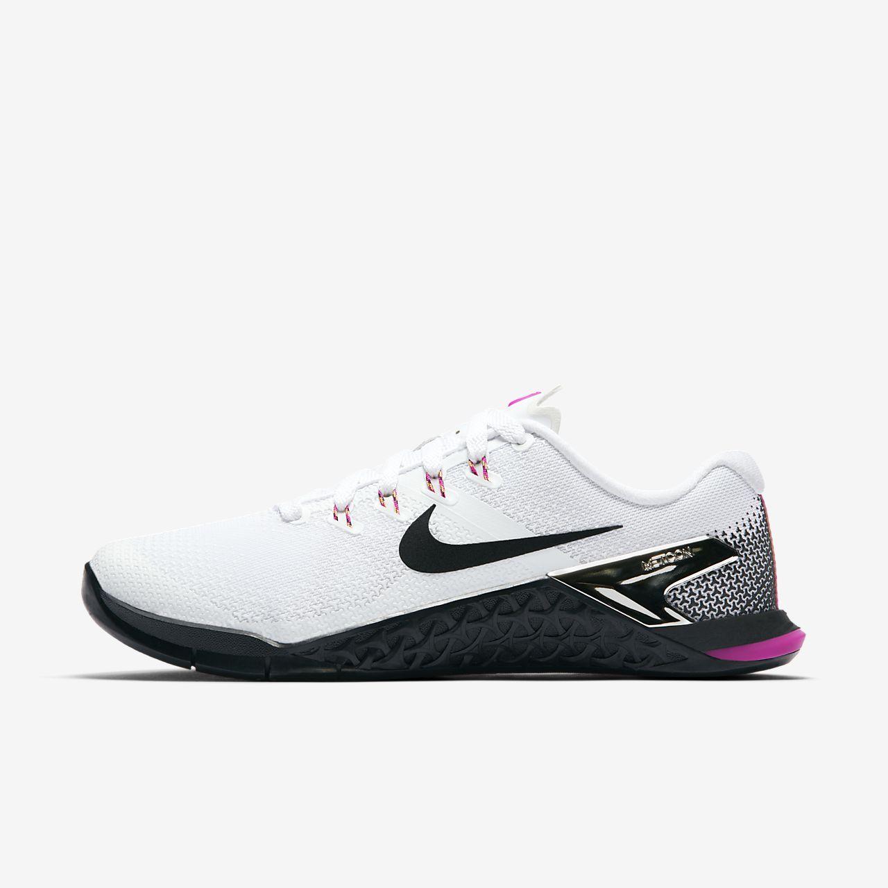 Nike Metcon 4 Selfie Bas-tops Et Chaussures De Sport Gp77hh