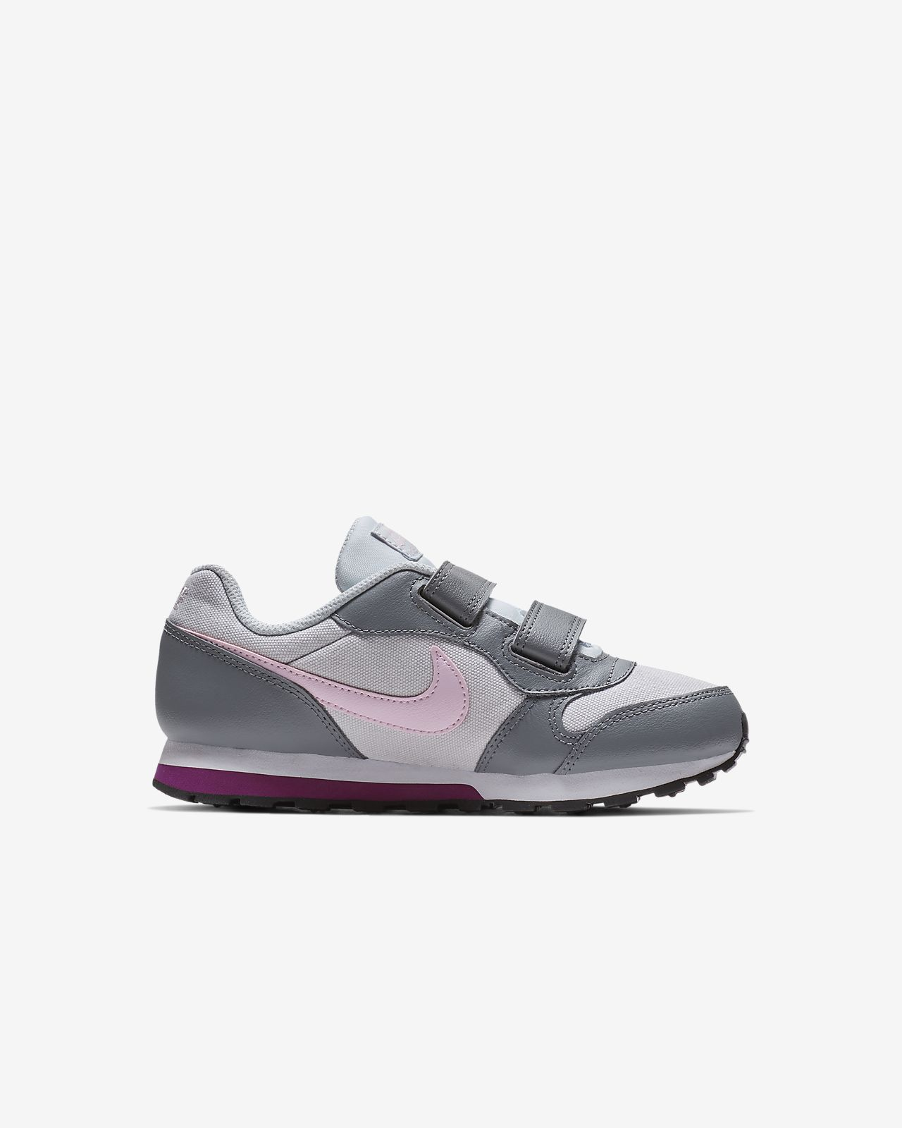 Nike MD Runner 2 Zapatillas - Niño a pequeño a. Nike.com ES 375cdae19e0ed