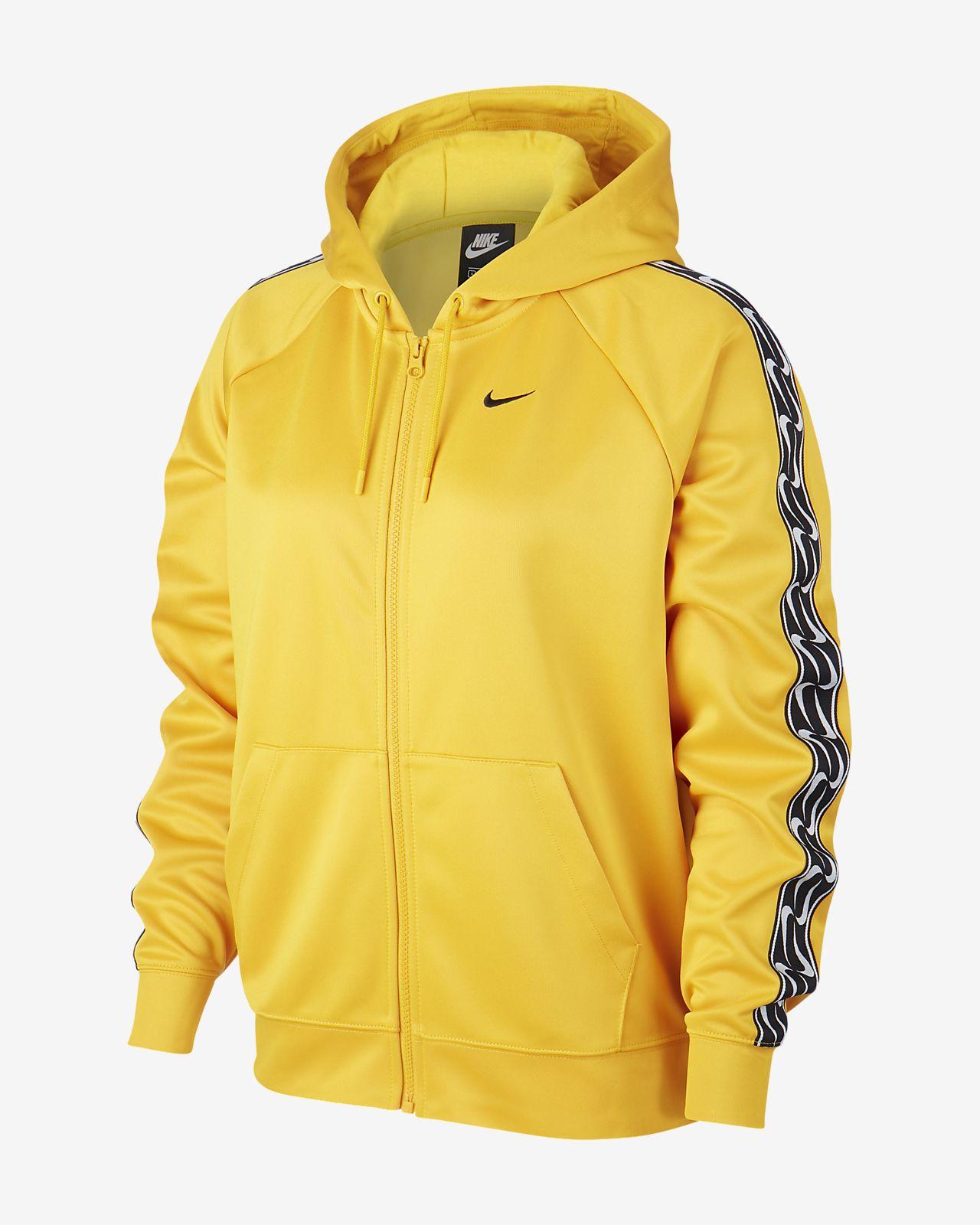 Nike Sportswear Women's Logo Full Zip Hoodie