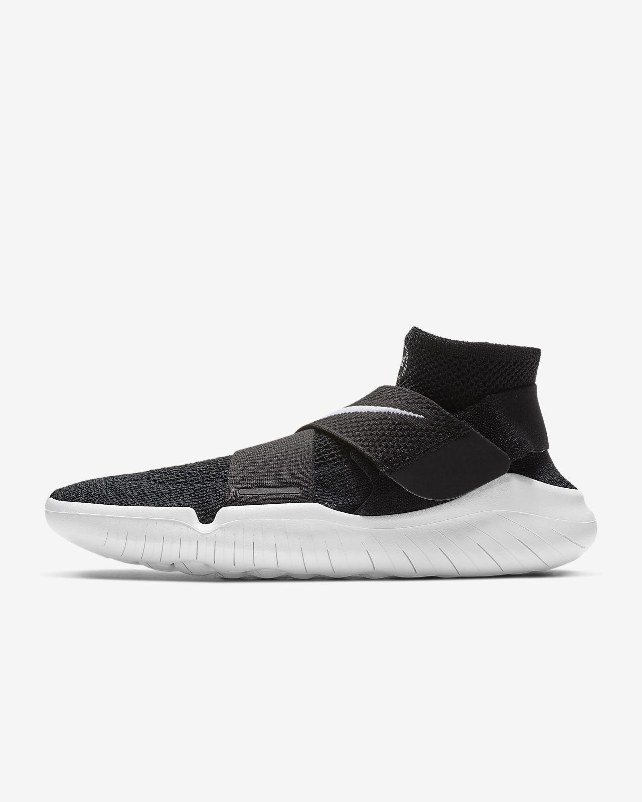 รองเท้าวิ่งผู้ชาย Nike Free RN Motion Flyknit 2018