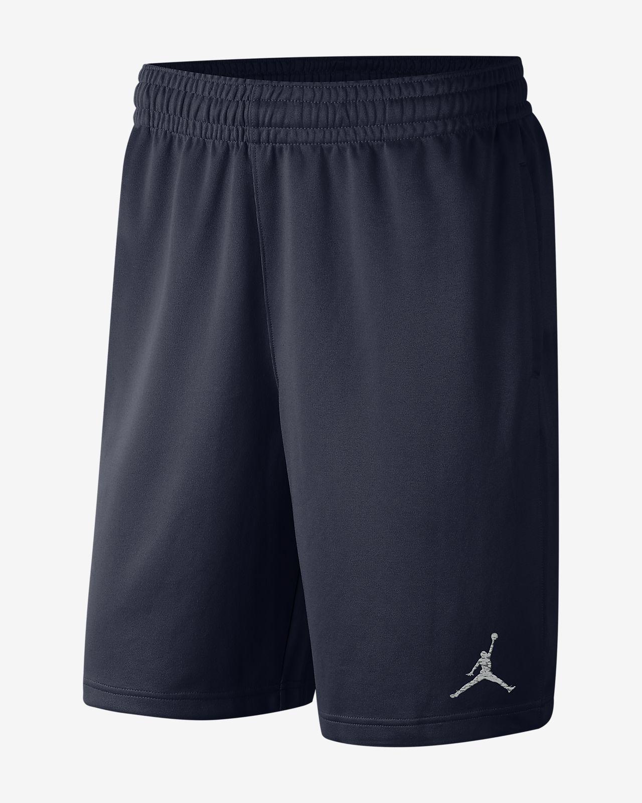 Jordan College Spotlight (Michigan) Men's Shorts