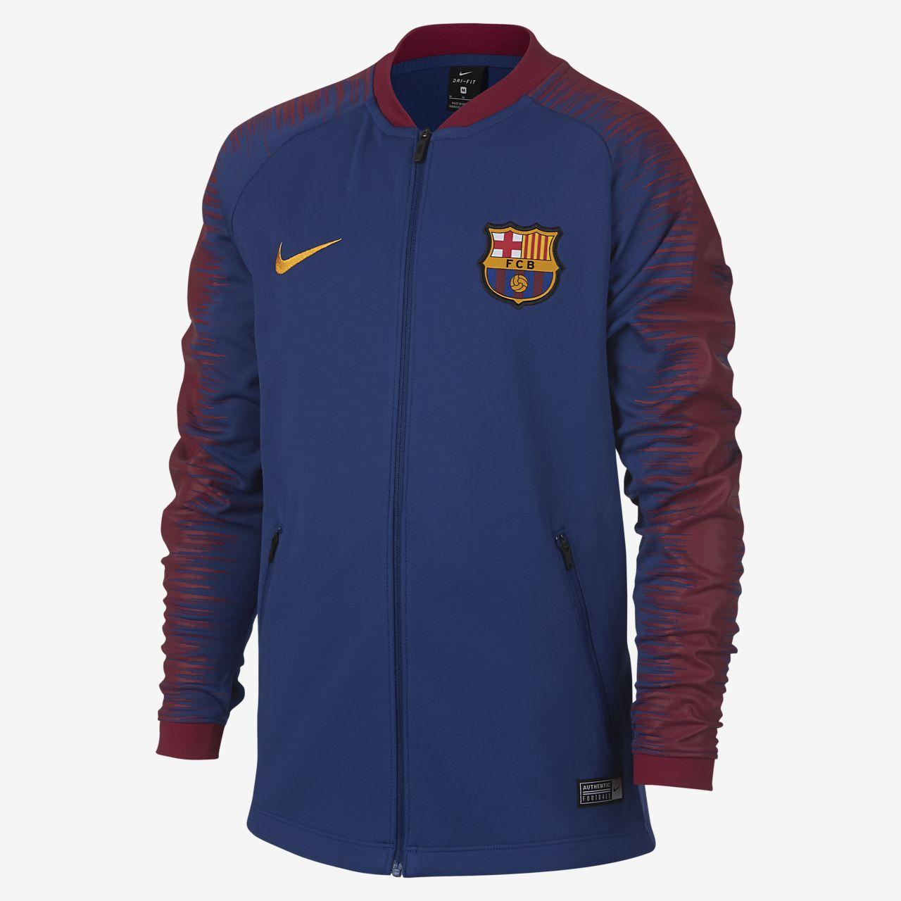 Allenamento calcio FC Barcelona saldi