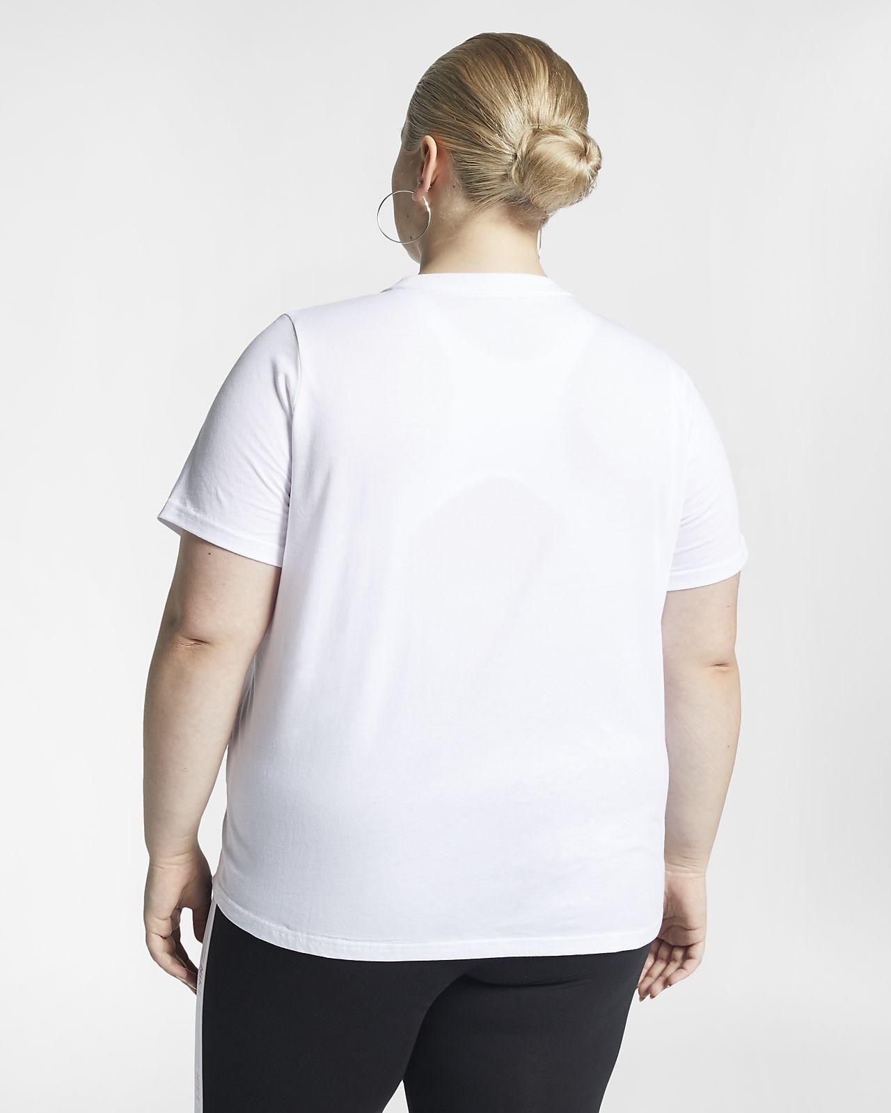 Sportswear Donnatalla Essential Camiseta Nike GrandeCh c43L5jARq