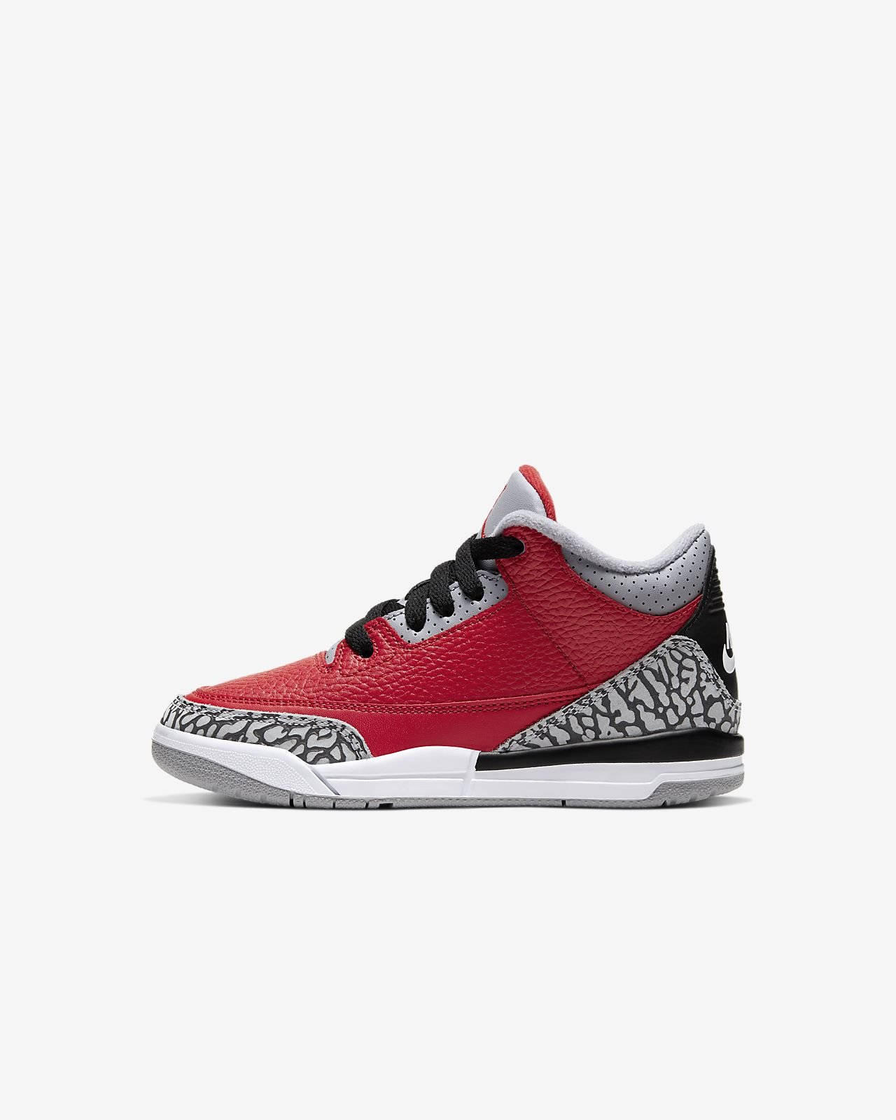 Bambino Jordan Basket Scarpe. Nike CH