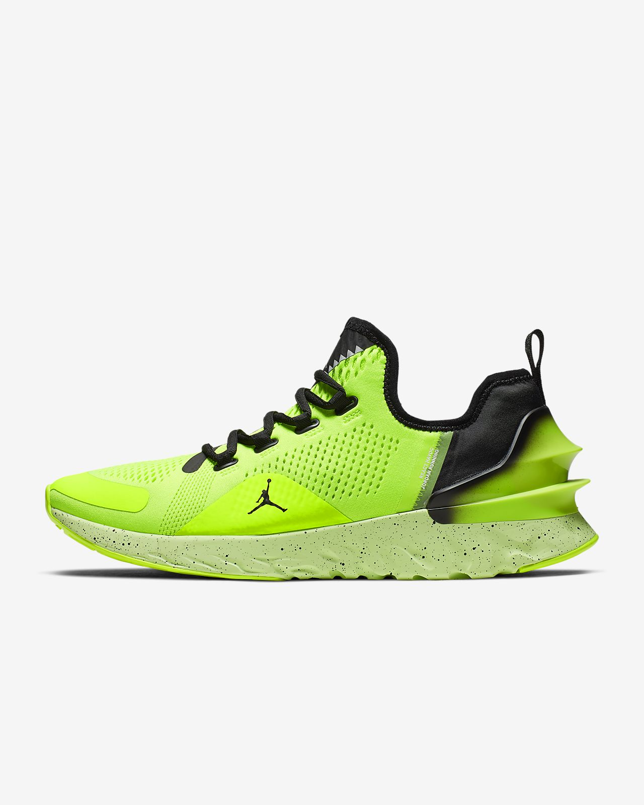 Jordan React Havoc Running Shoe