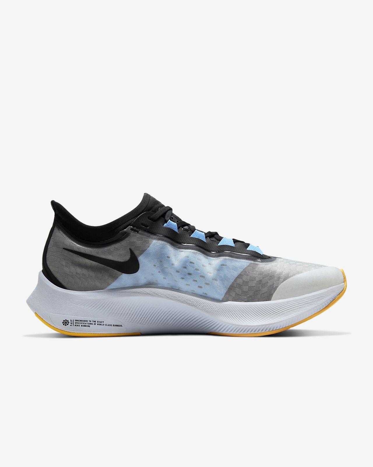 zapatillas nike running hombre