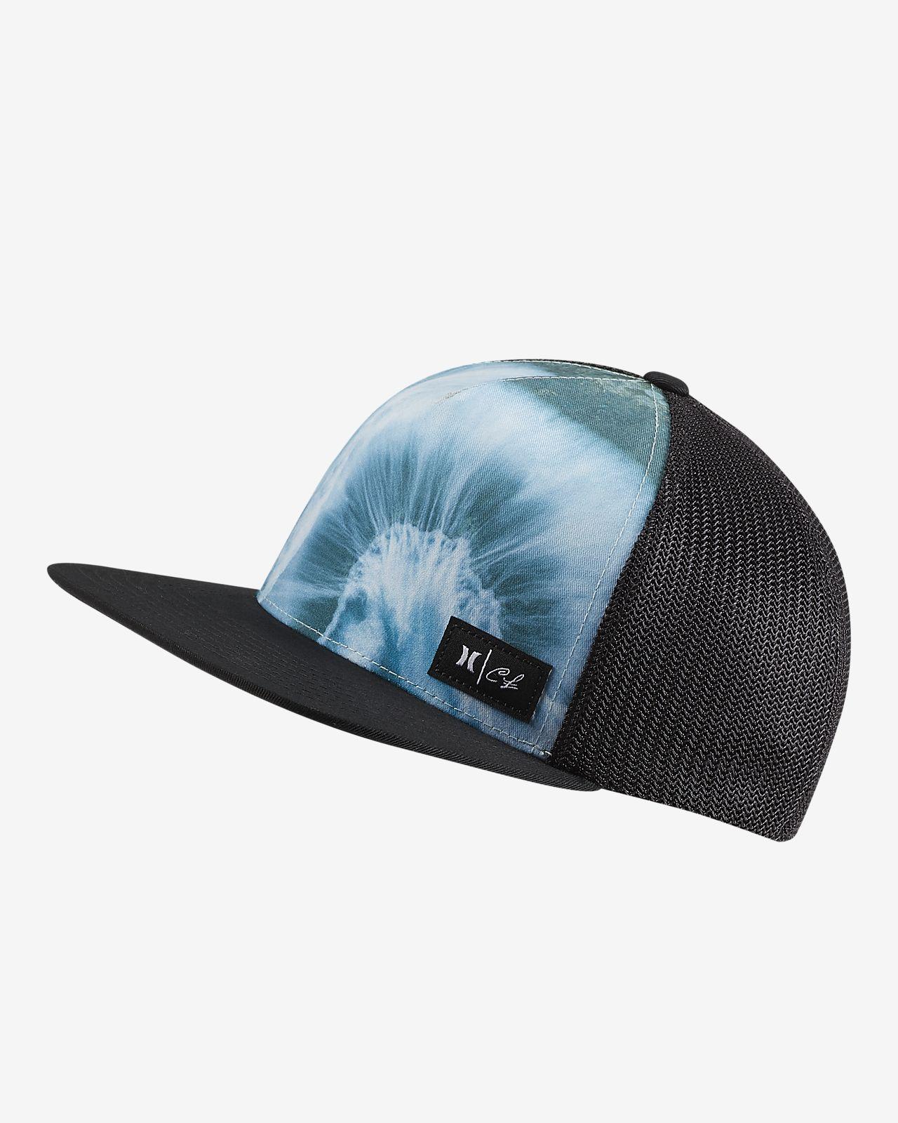 Hurley Clark Little Drone Men's Hat