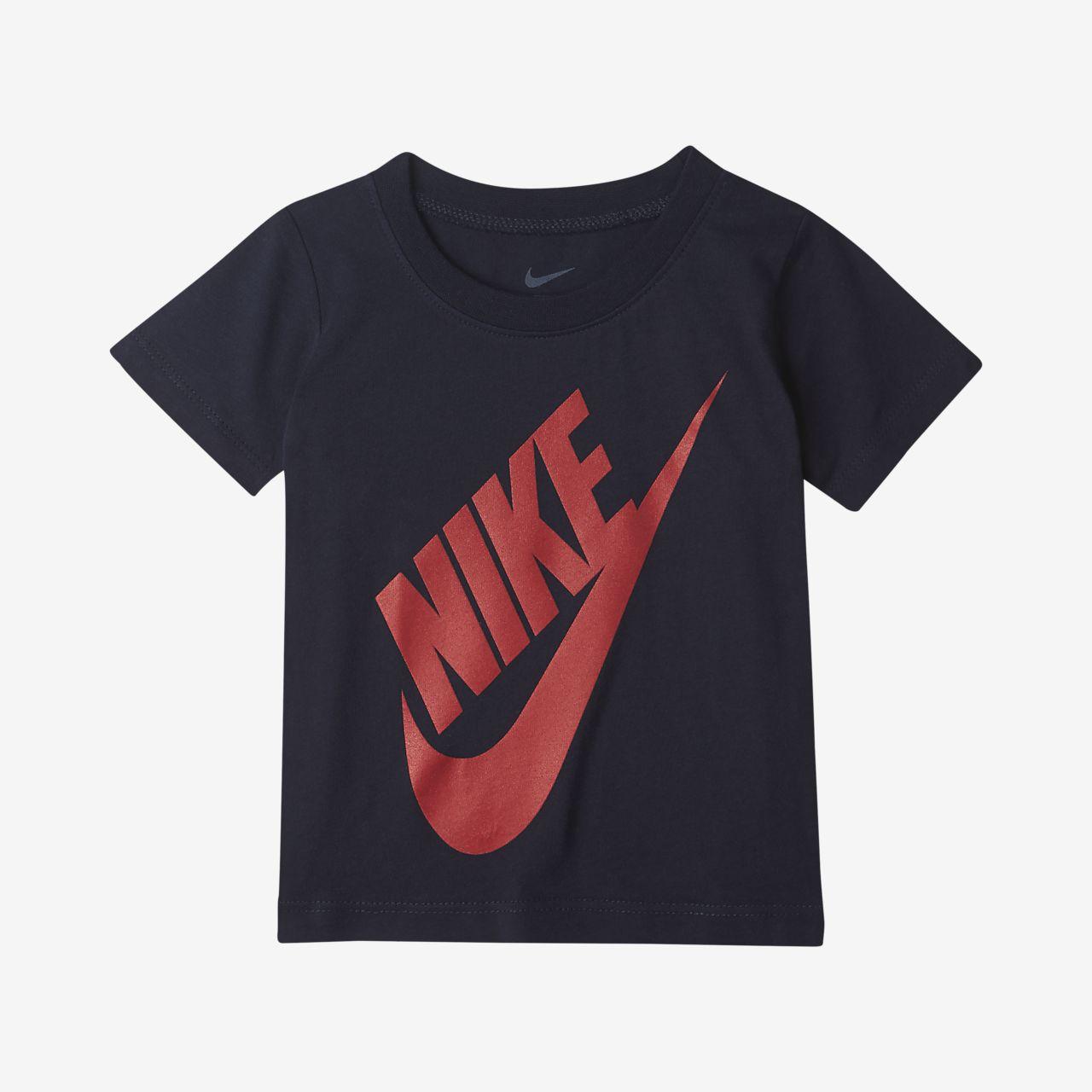 Tee-shirt Nike Sportswear pour Bébé (12 - 24 mois)