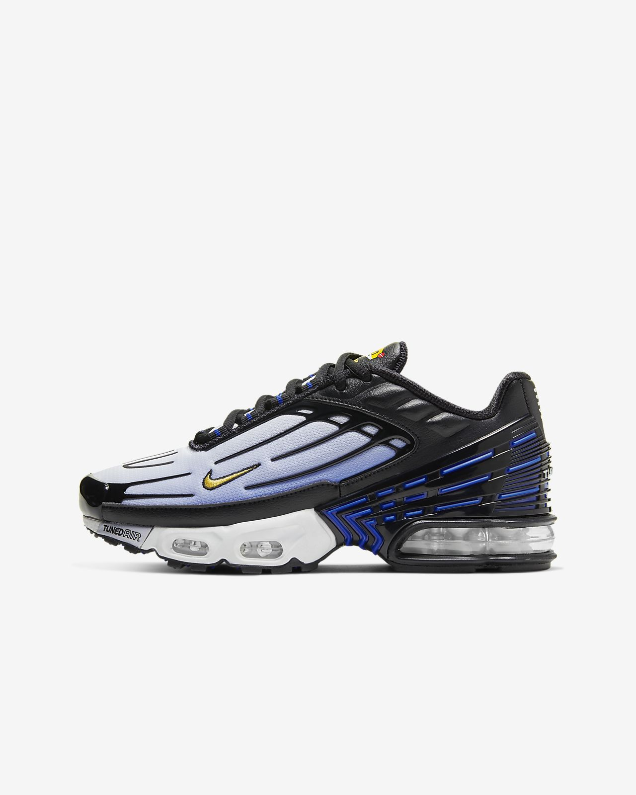Nike Air Max Plus 3-sko til store børn