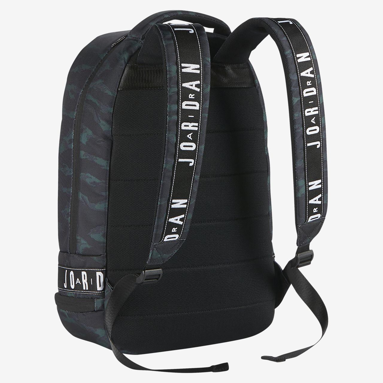pretty nice 85828 eff72 Low Resolution Air Jordan Backpack Air Jordan Backpack