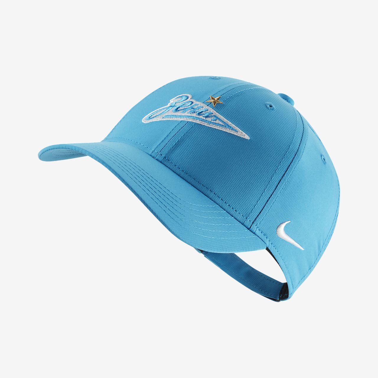 Regulowana czapka dla dużych dzieci Zenit Saint Petersburg Legacy91