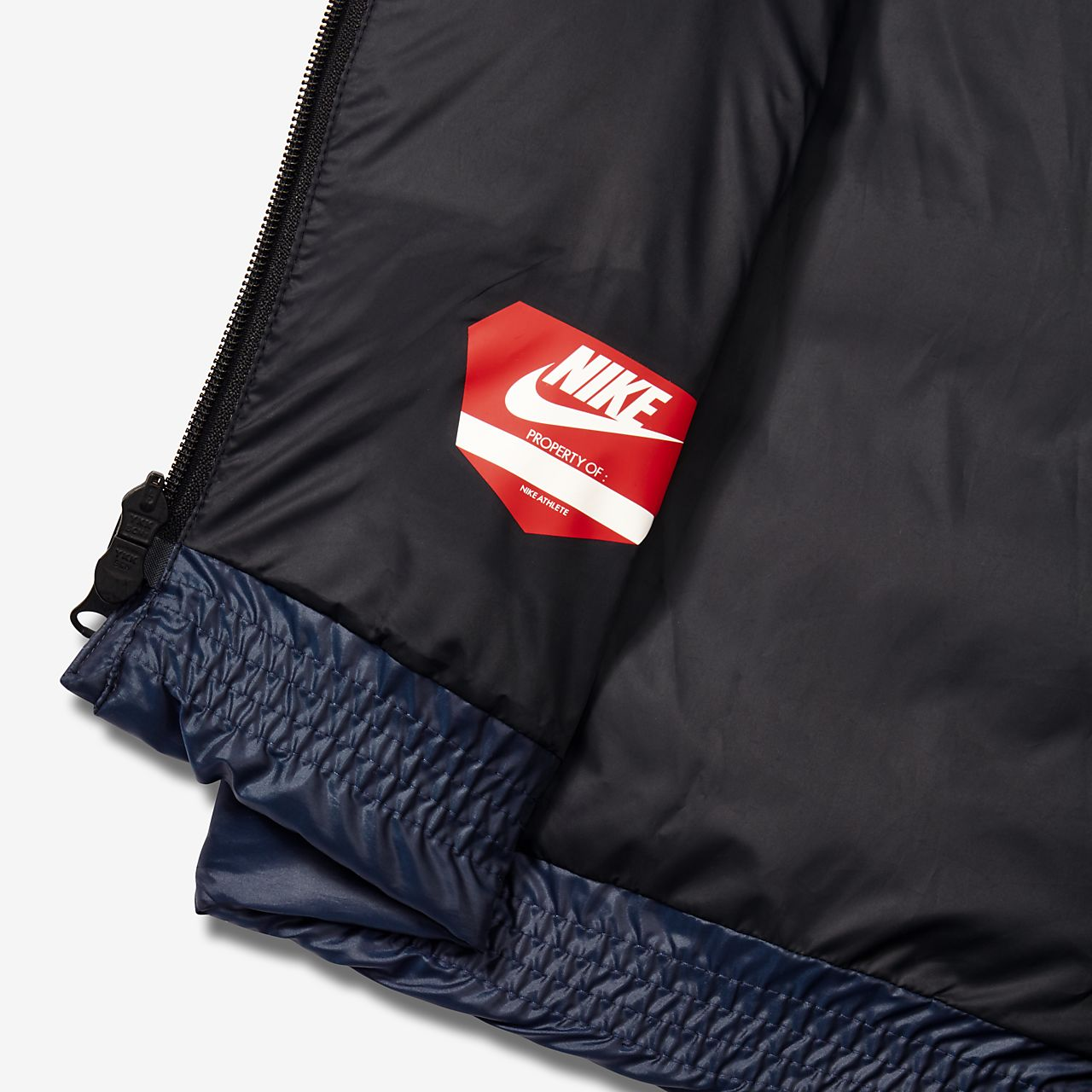 Nike Sportswear Older Kids' (Girls') Down Jacket