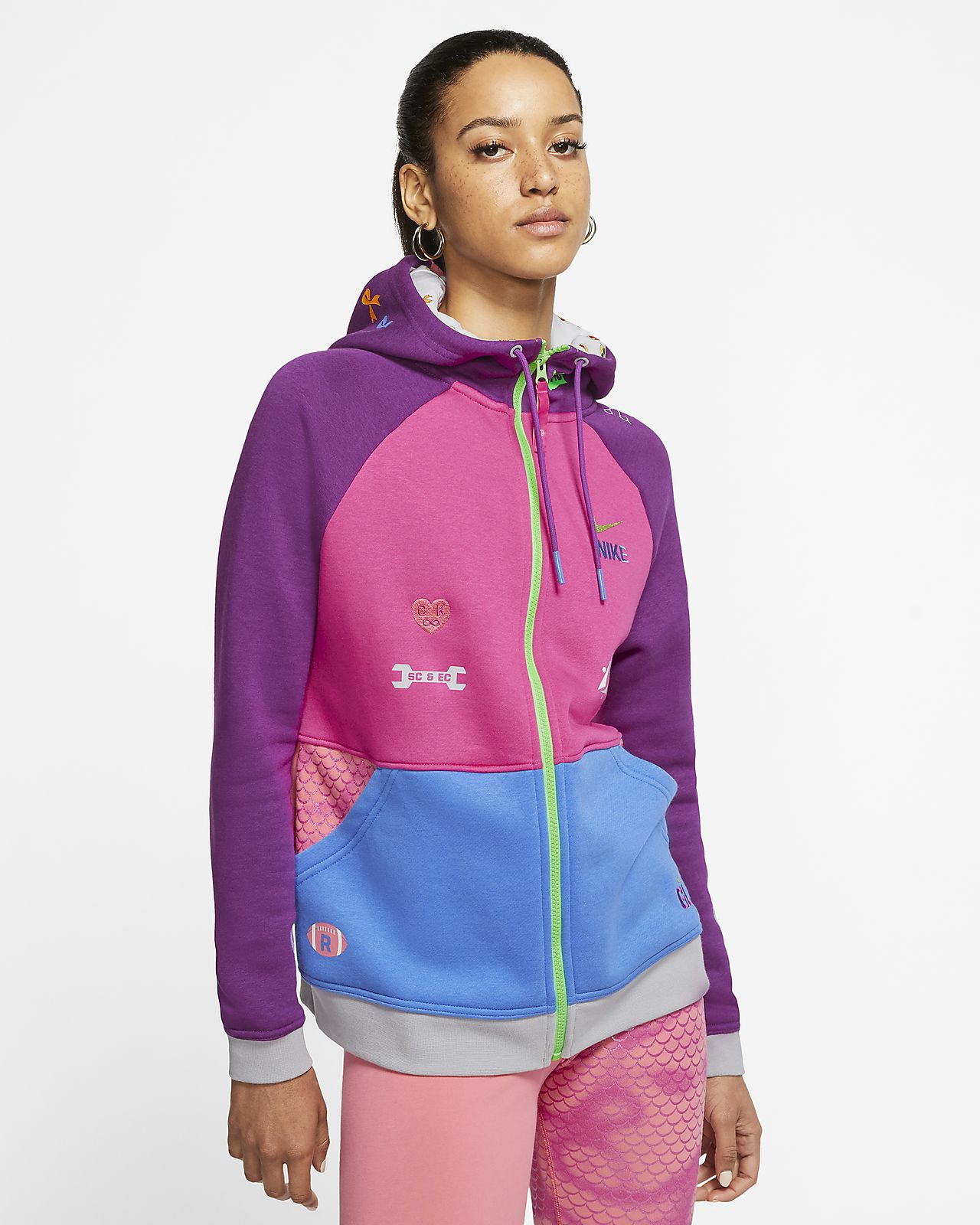 Not Just For The Gym: Nike Rally Hoodie, Nike Sportswear