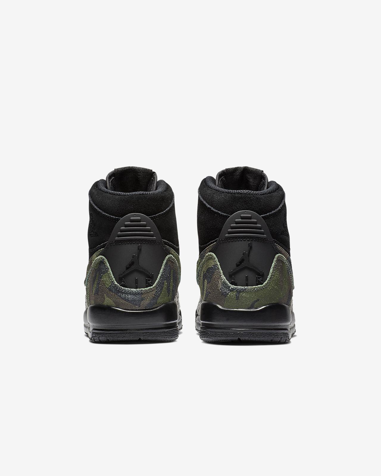 reputable site aead5 22fe8 ... Air Jordan Legacy 312 Big Kids  Shoe