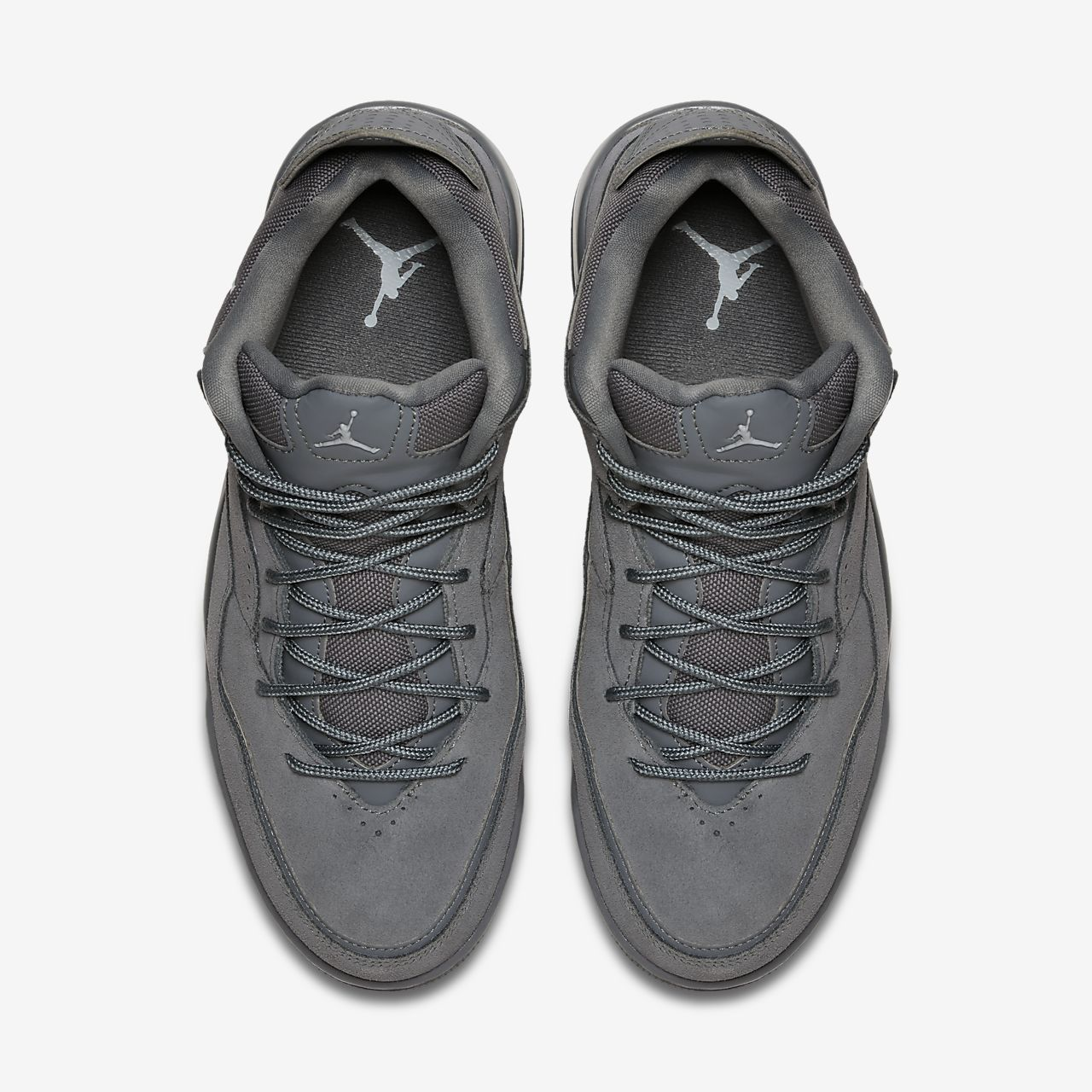 huge selection of 13a34 f3e4c Gris Jordan Nike Courtside Homme Baskets 23 001 At0057 Cool XSqgB