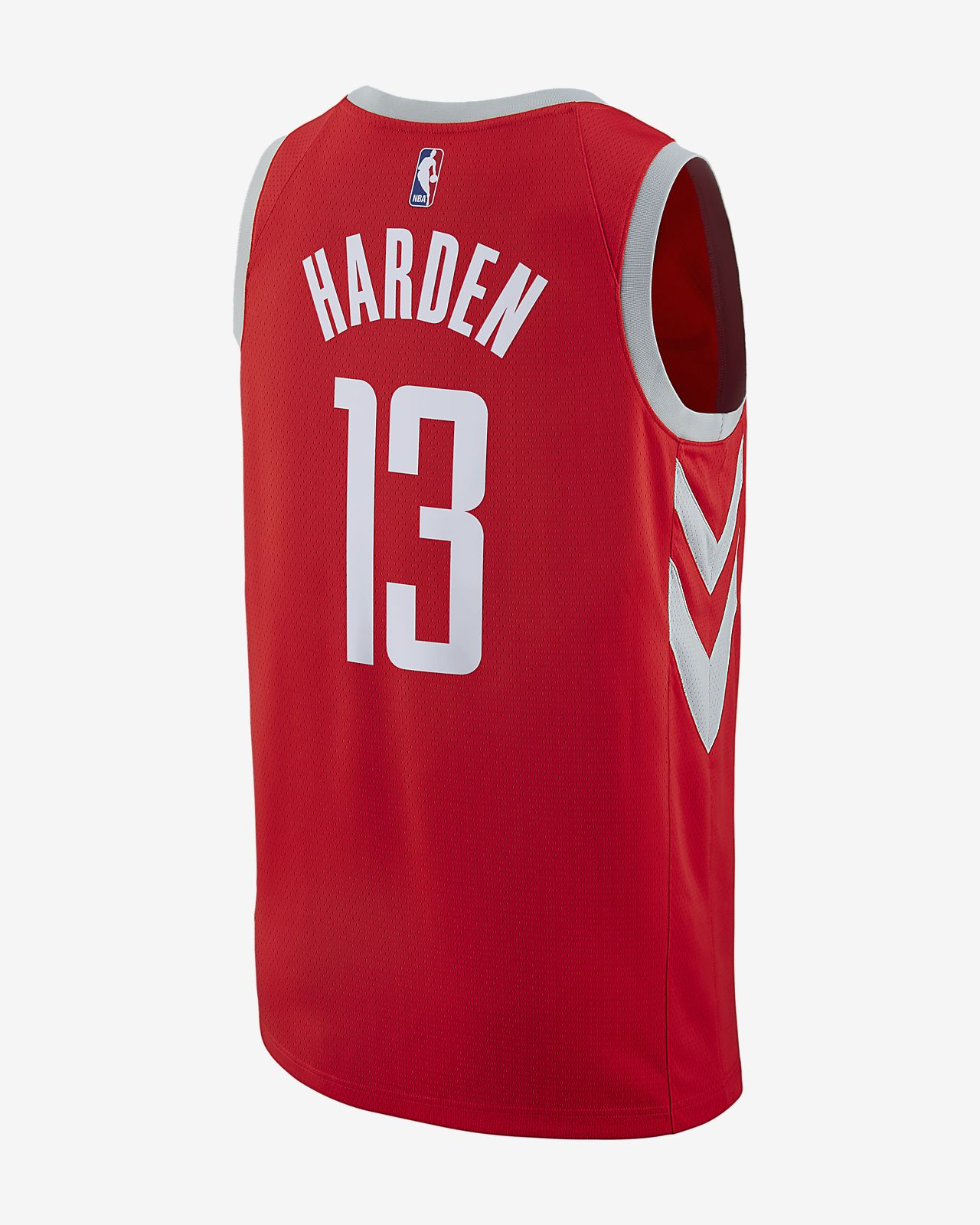 2c9c88288fb ... James Harden City Edition Swingman Jersey (Houston Rockets) Men s Nike  NBA Connected Jersey