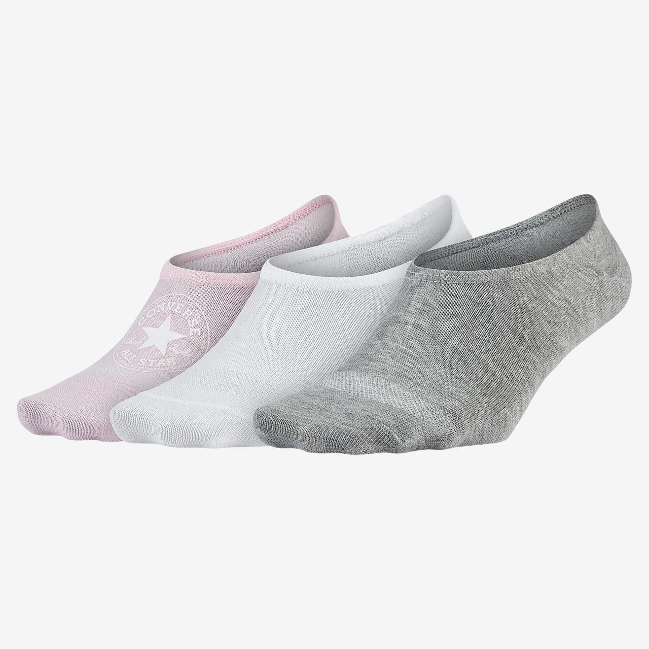 converse chuck socks