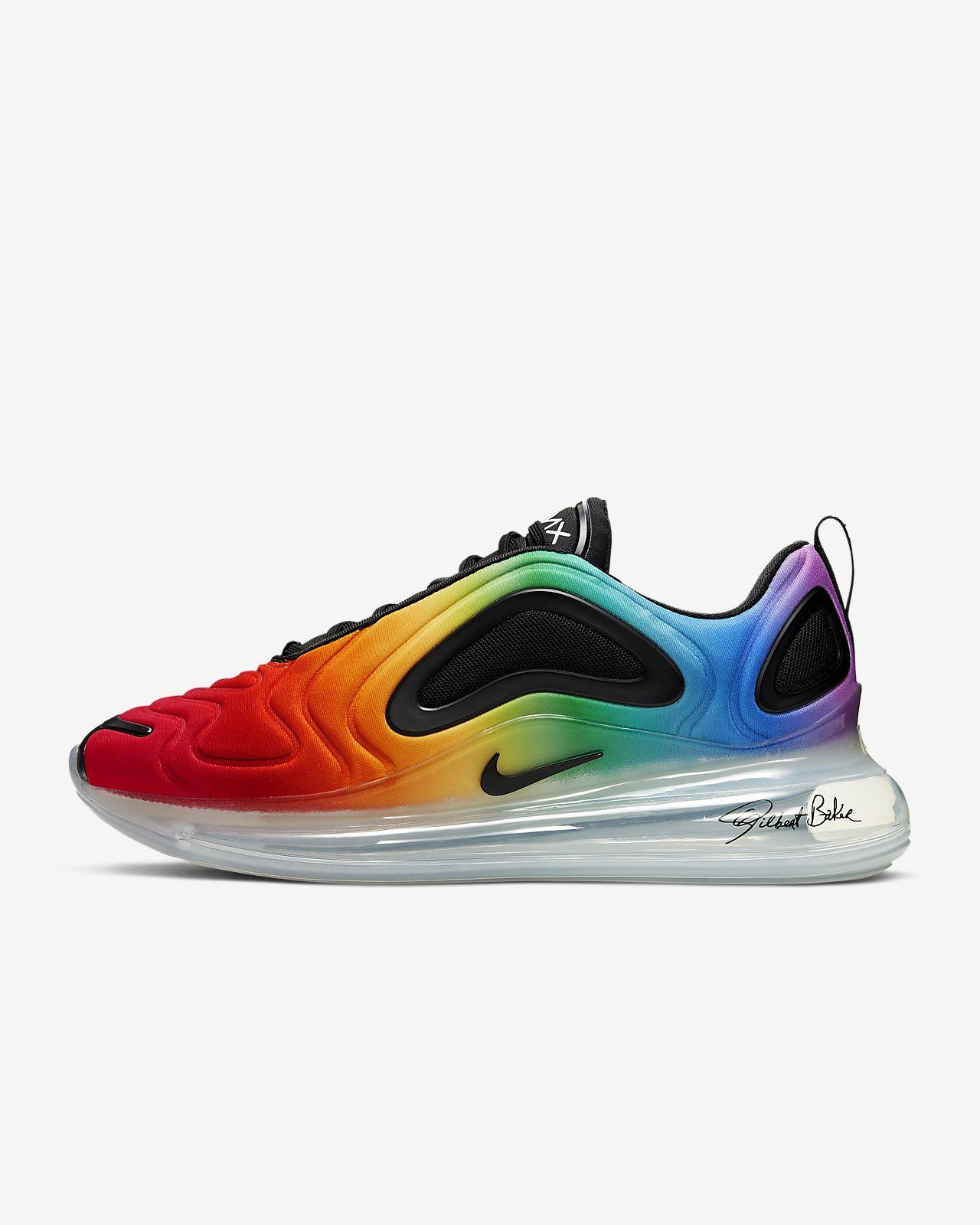 Günstig Preise Nike Air Max 720 Damen Schuhe Großer Verkauf