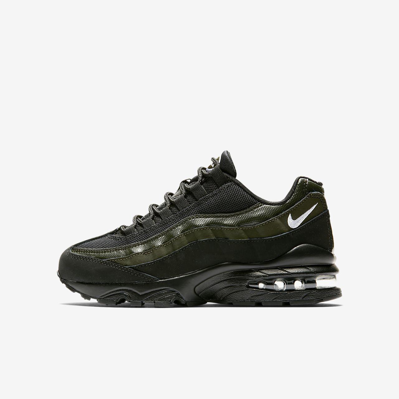 Chaussure Nike Air Max 95 pour Enfant plus âgé