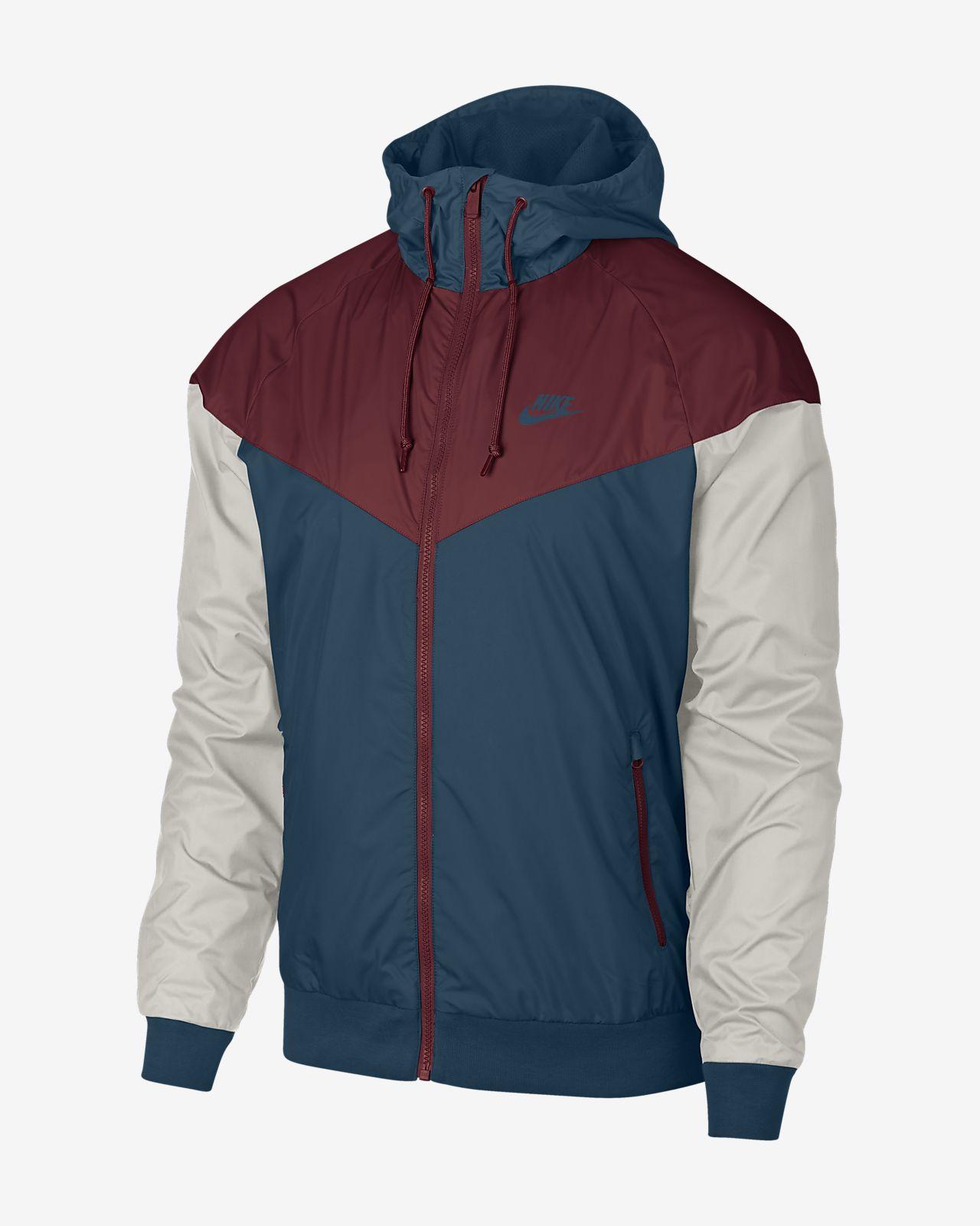 8f00fdcf61 Nike Sportswear Windrunner Men s Jacket. Nike.com MA