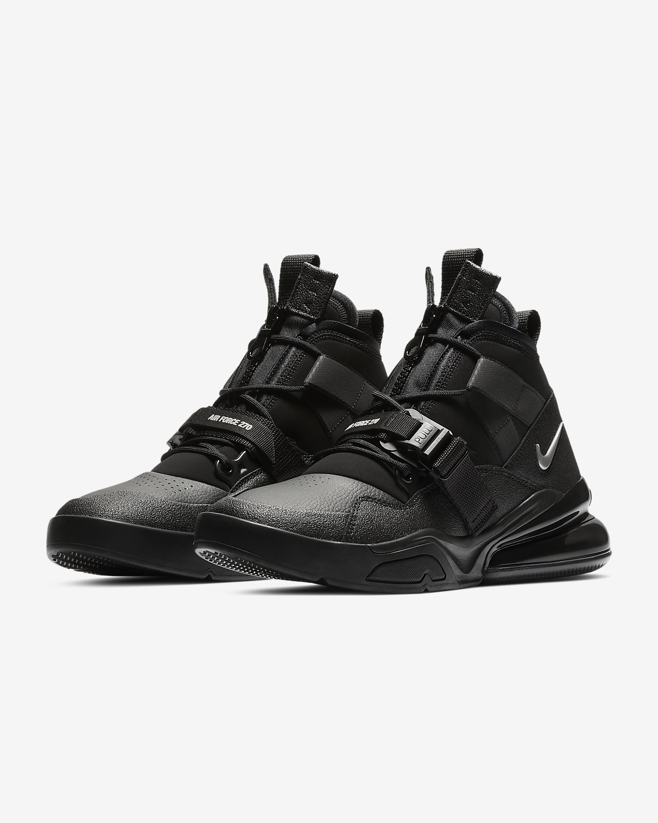 15346a39c857 Nike Air Force 270 Utility Men s Shoe. Nike.com ID
