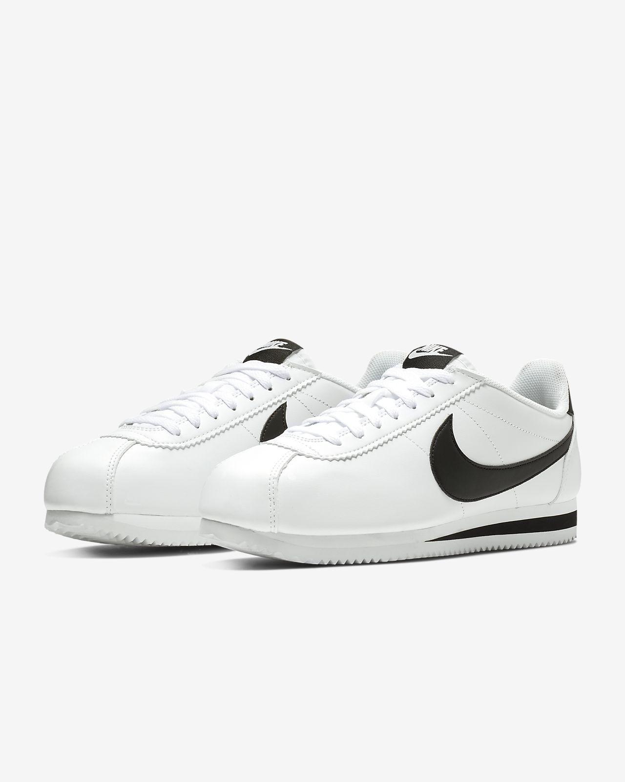 Scarpa Nike Classic Cortez - Donna