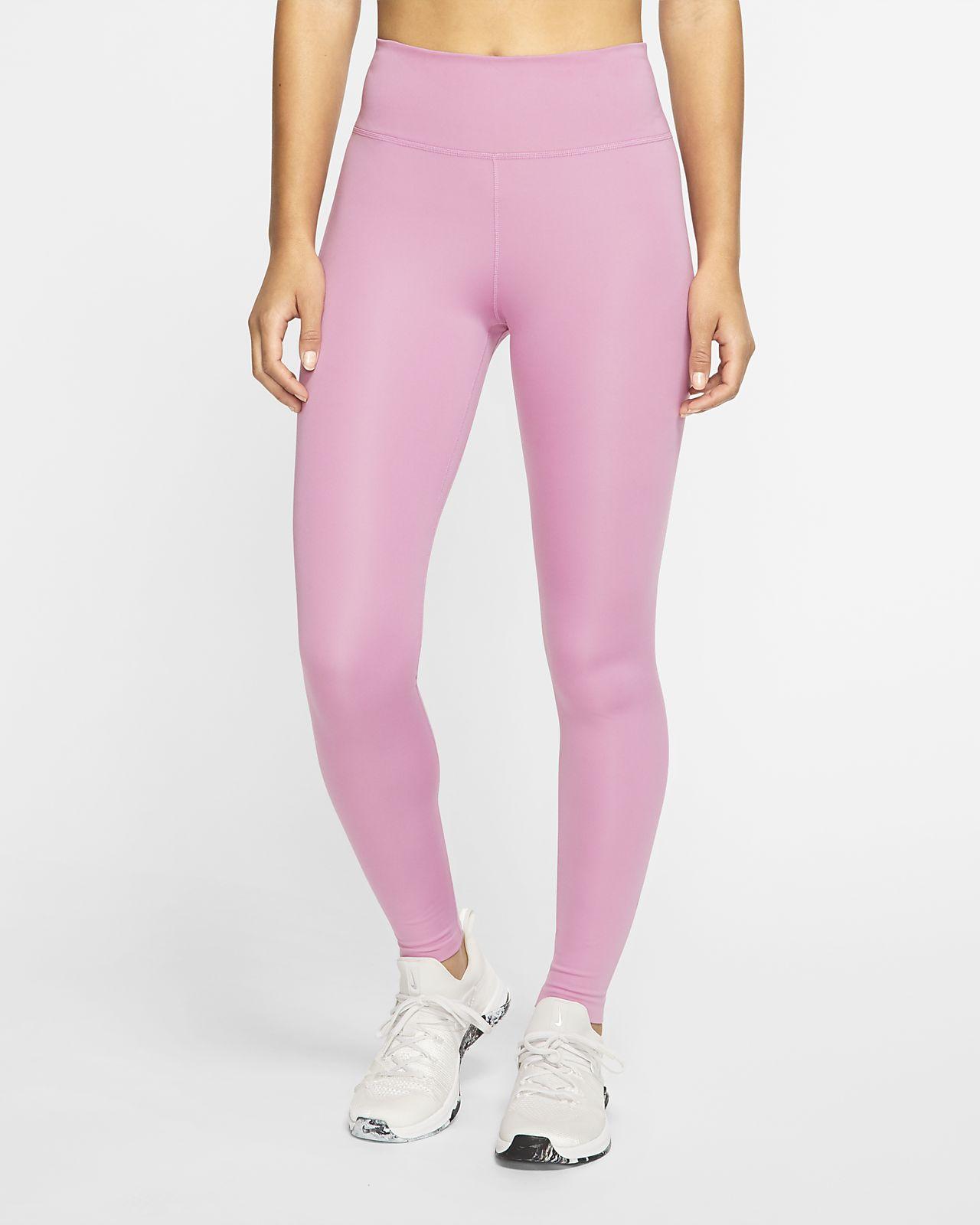 Legginsy damskie Nike One Luxe