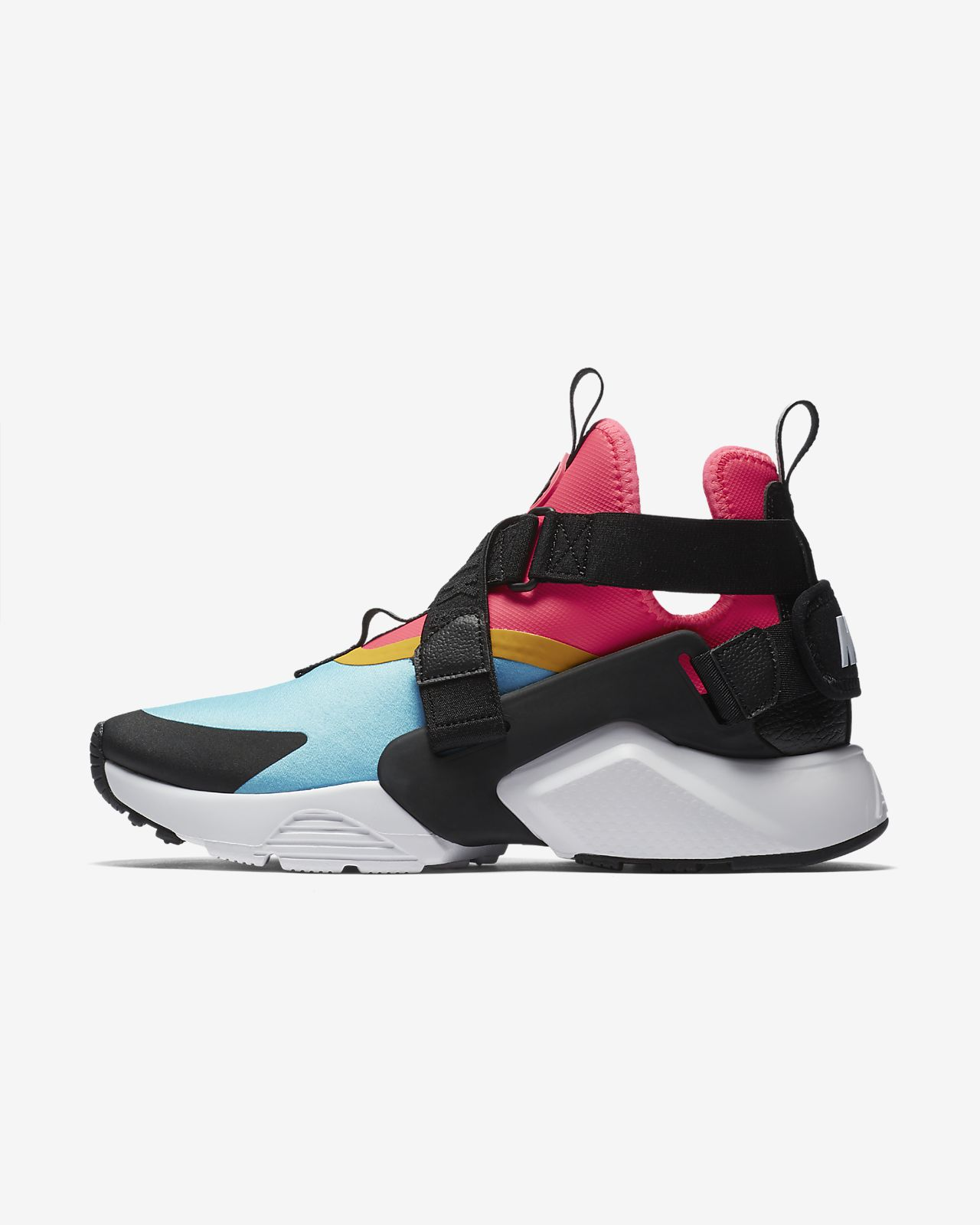 Nike Air Huarache City Women\u0027s Shoe