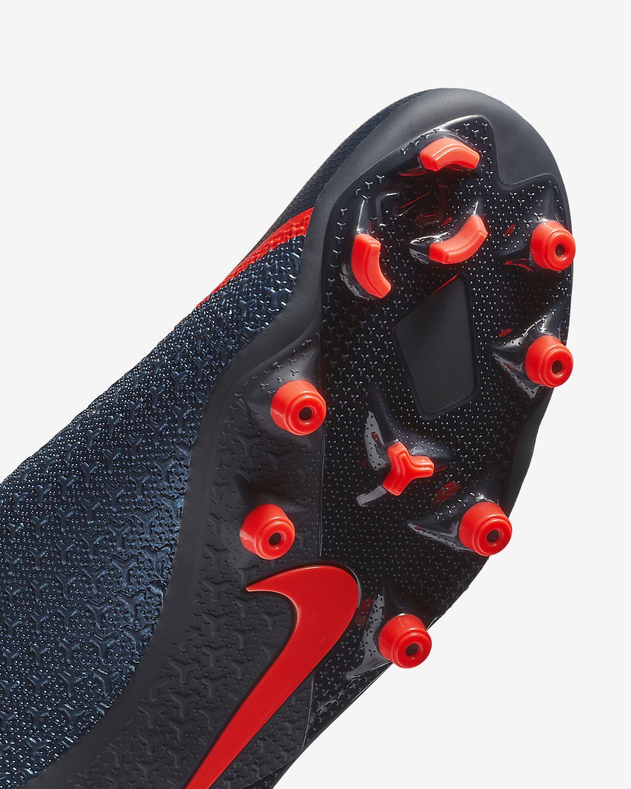 Nike PhantomVSN Academy Dynamic Fit MG Multi-Ground Soccer Cleat ... 5c5c539ca0