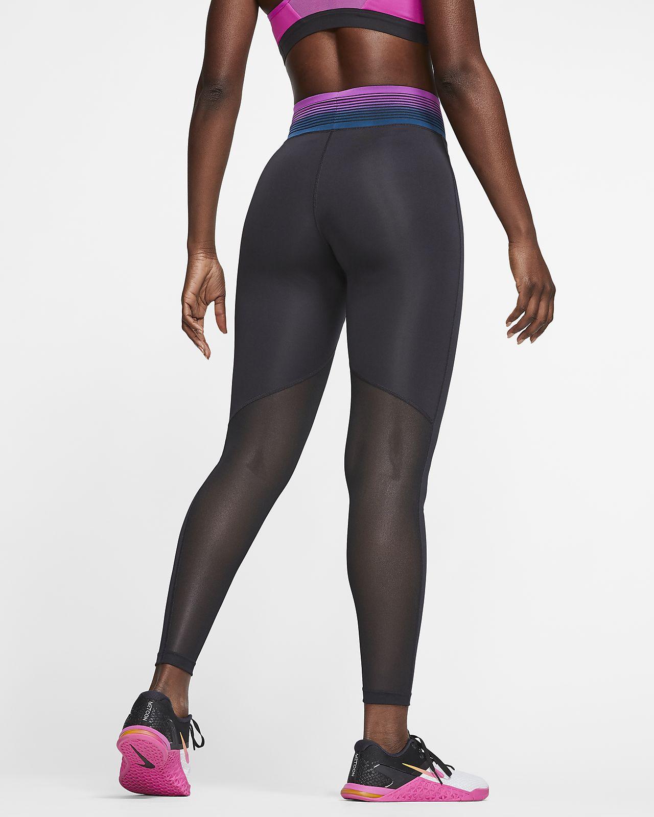 leggings fitness donna nike