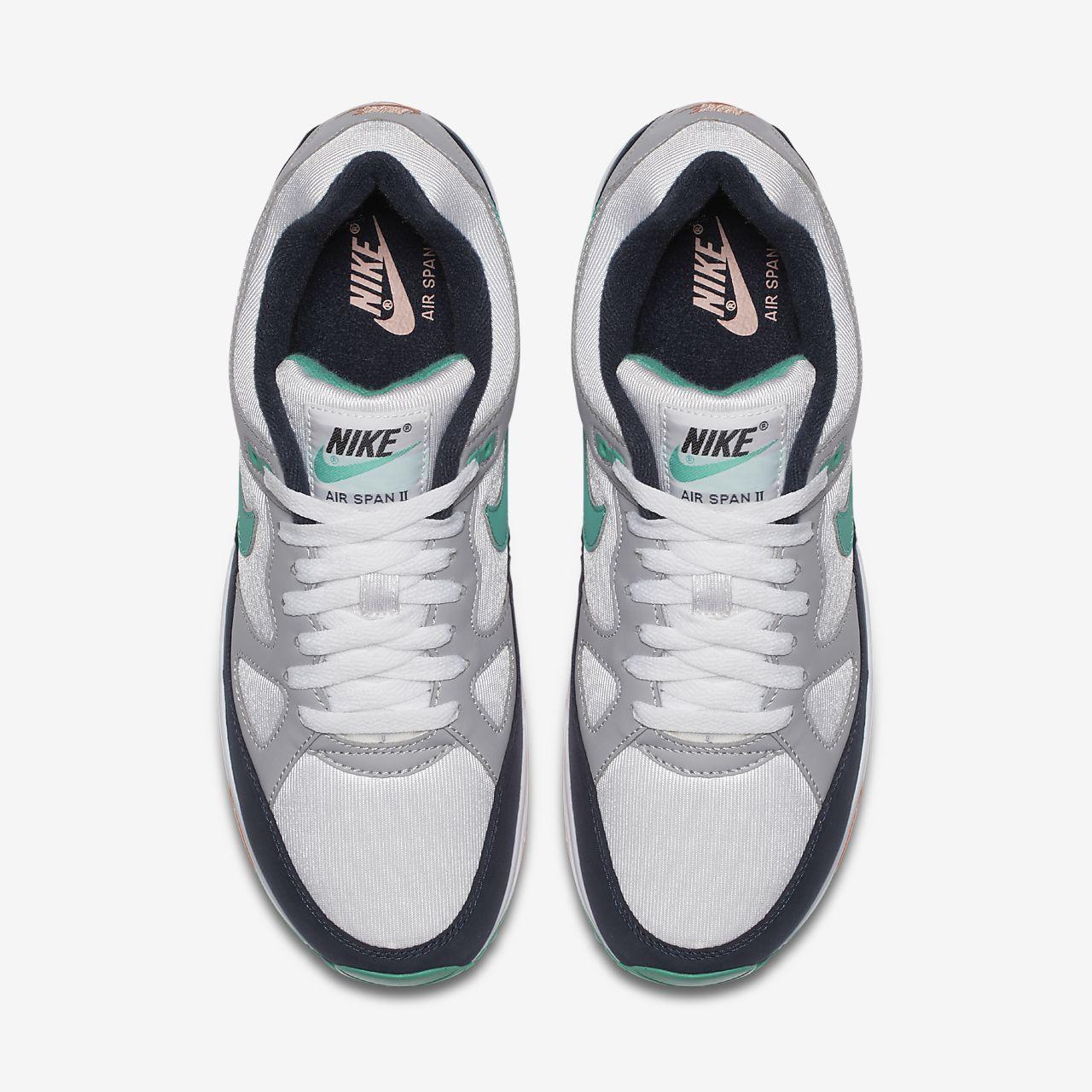 Air Span Ii Mesh Sneakers Nike 21SEk