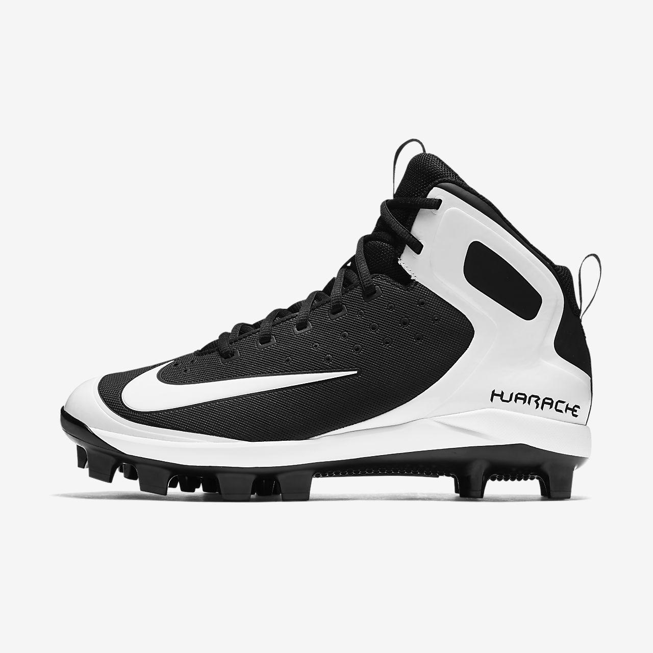 Nike Huarache 2k Biscuits Frais De Mcs Taquet De Baseball Masculin Moulé WrdE47aULv