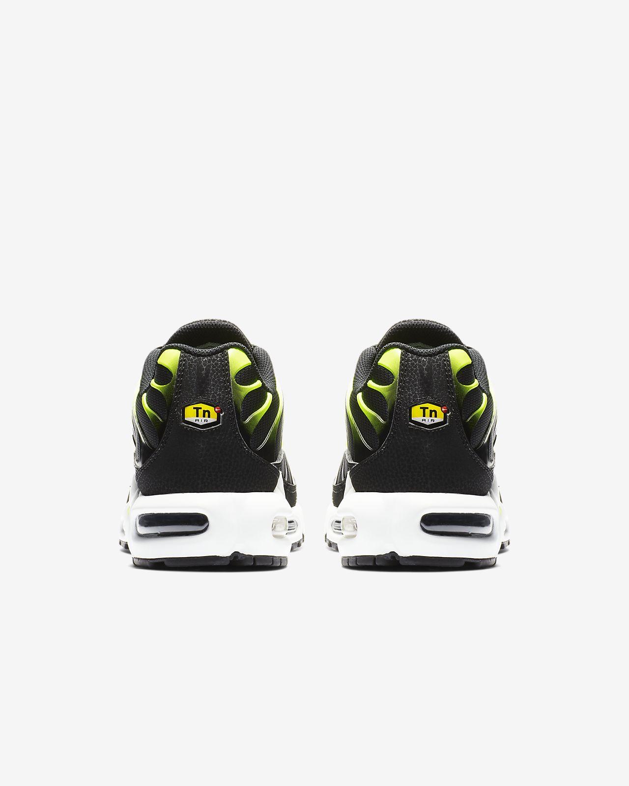 detailed look 39a7a dbee6 ... Nike Air Max Plus Men s Shoe