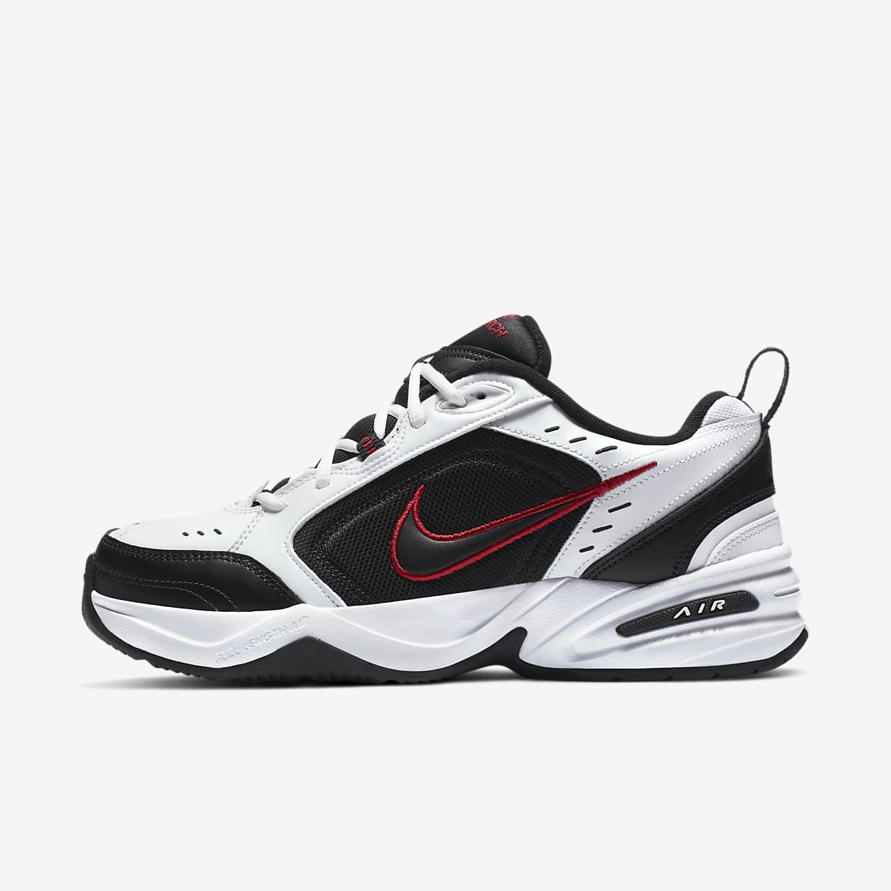 Nike Air Monarch IV Lifestyle Gym Shoe. Nike.com NL cb872ab7d