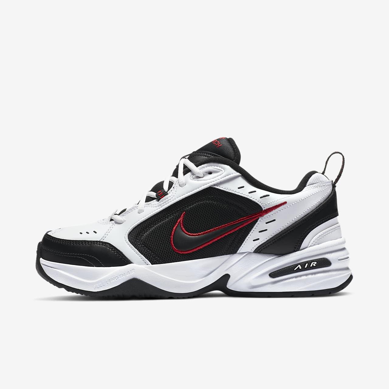 Nike Air Monarch IV Schuh für Lifestyle/Fitnessstudio