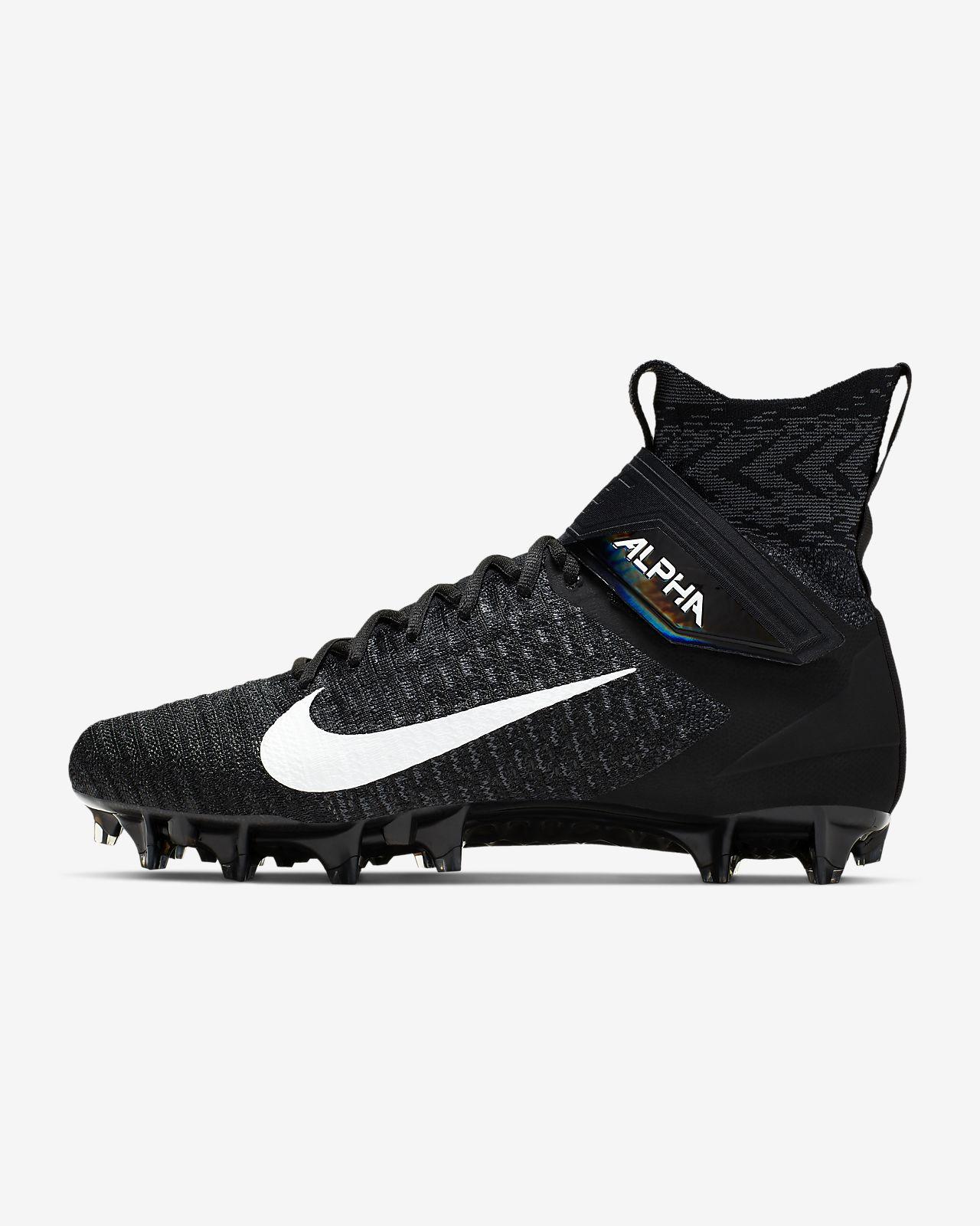 a7b713ee0 Nike Alpha Menace Elite 2 Men s Football Cleat. Nike.com