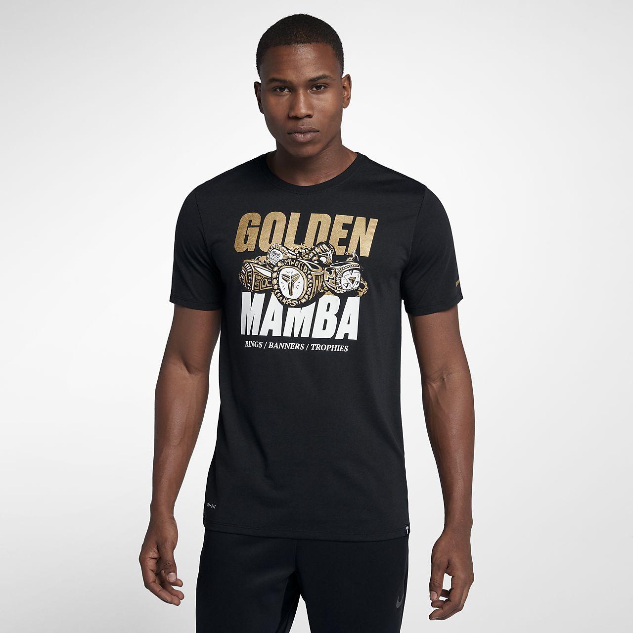 Nike Dri-FIT Kobe Men s Basketball T-Shirt. Nike.com SG 0152a075c7e9