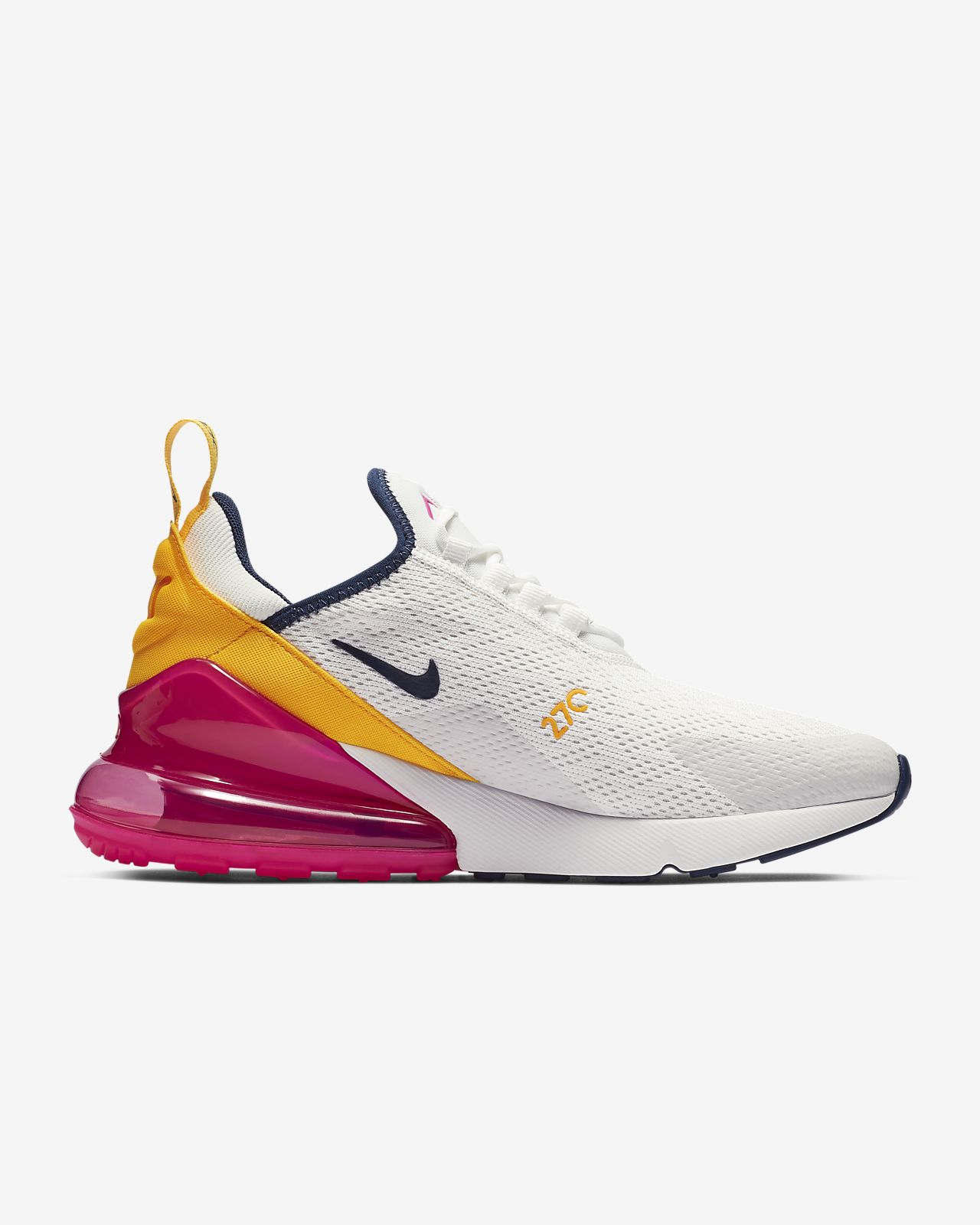 new products 49407 f0c09 ... Nike Air Max 270 Premium Women s Shoe