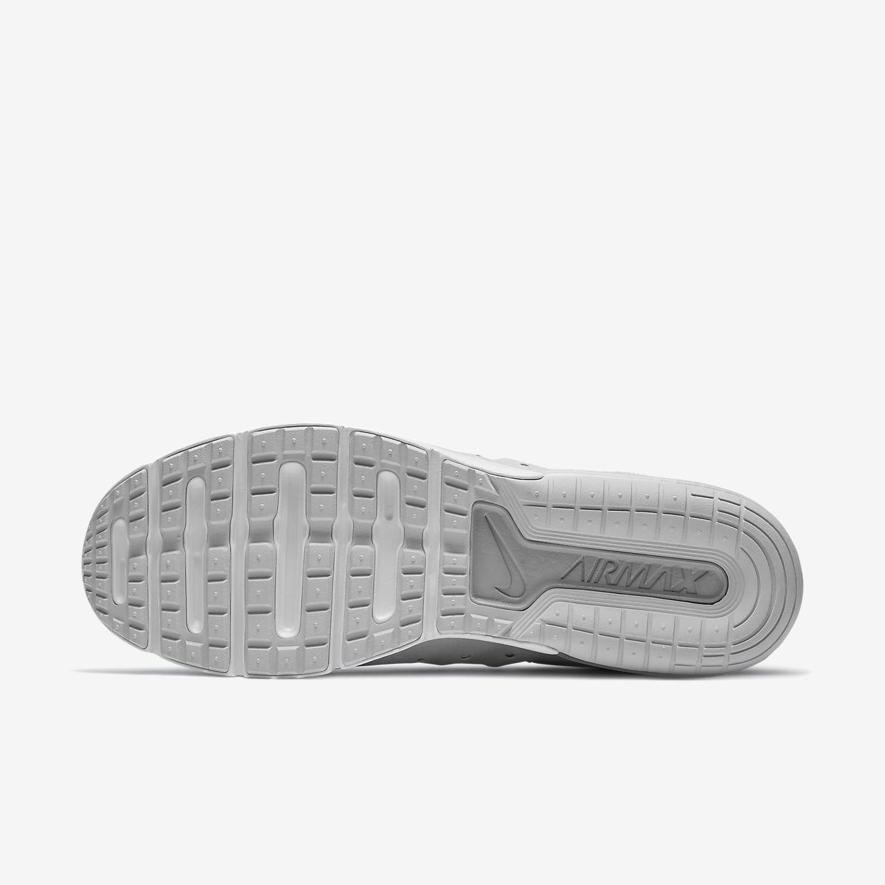scarpa da running nike air max sequent 3 pure platinum