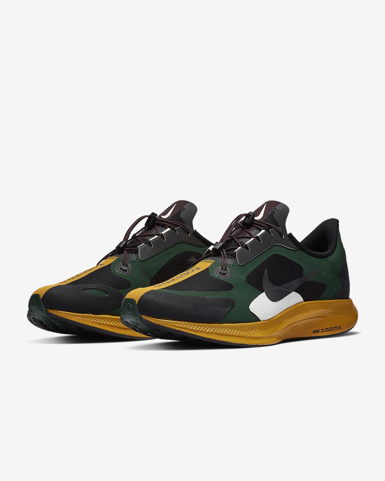 Nike Gyakusou Zoom Pegasus 35 Turbo Men's Shoe. Nike.com
