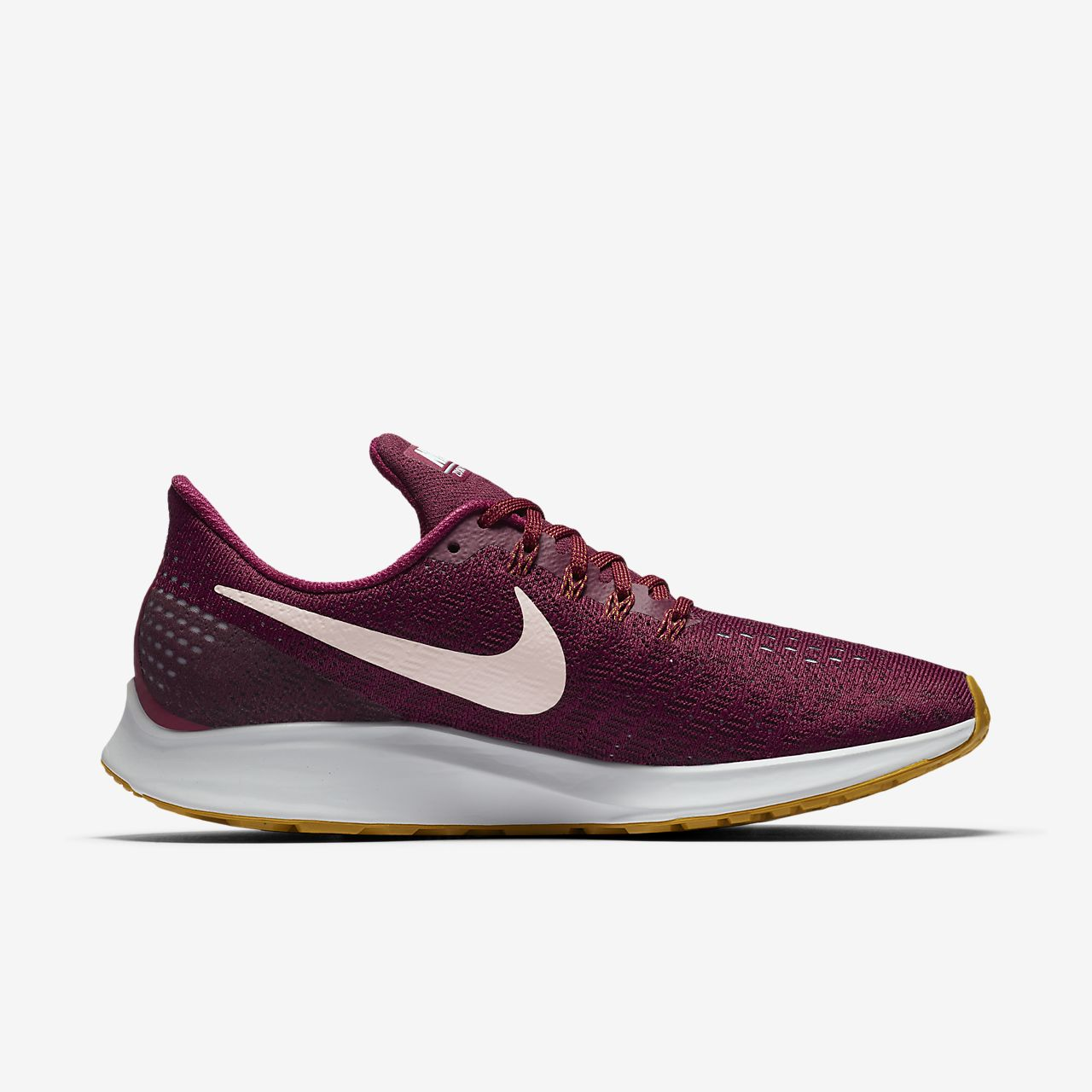 cea5e9ba16504 Nike Air Zoom Pegasus 35 Women s Running Shoe. Nike.com IN