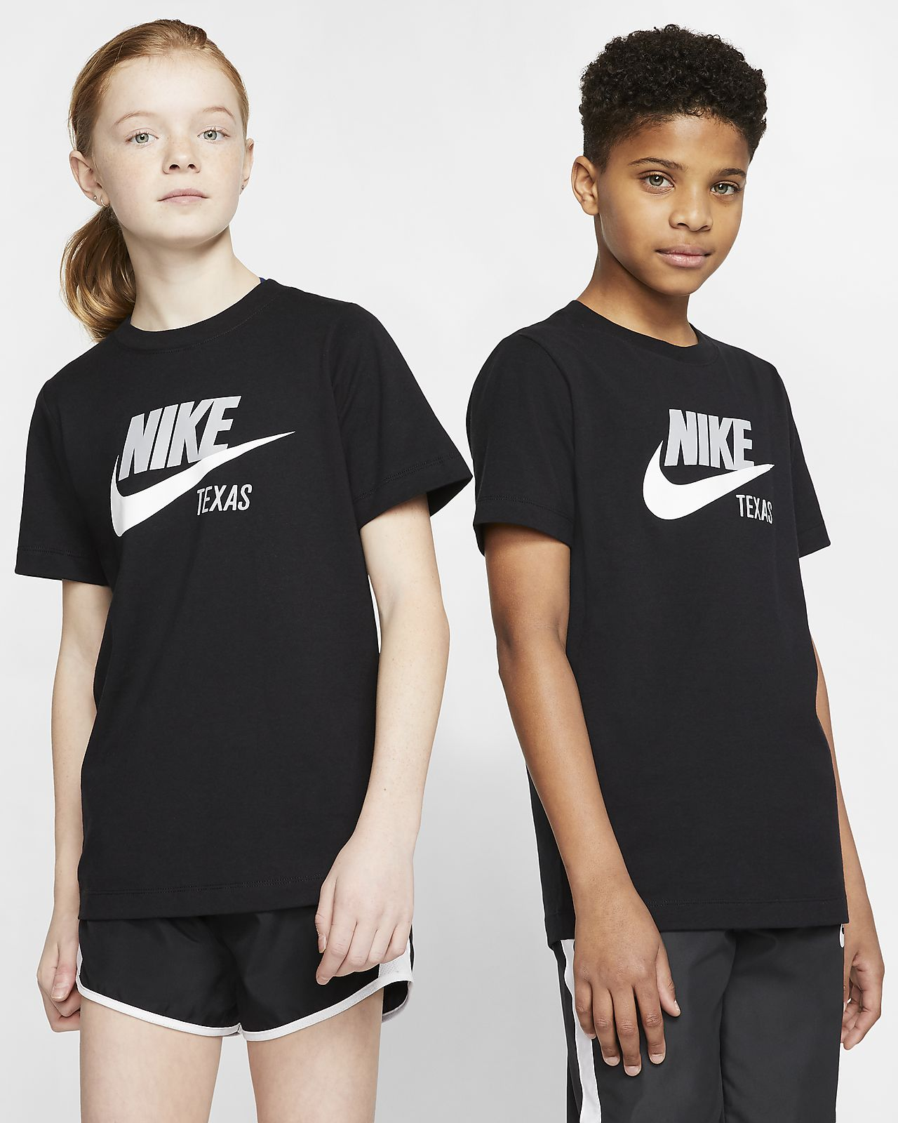 Nike Sportswear City Big Kids' T-Shirt